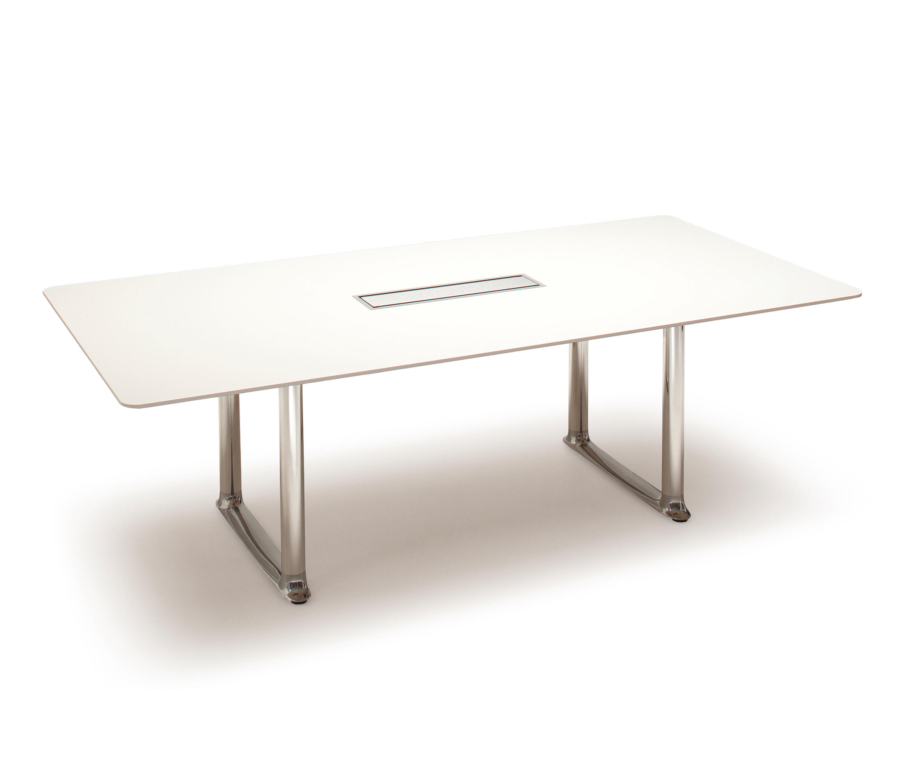 CONTRACT TABLES MULTIMEDIA TABLES High Quality Designer CONTRACT - Multimedia conference table