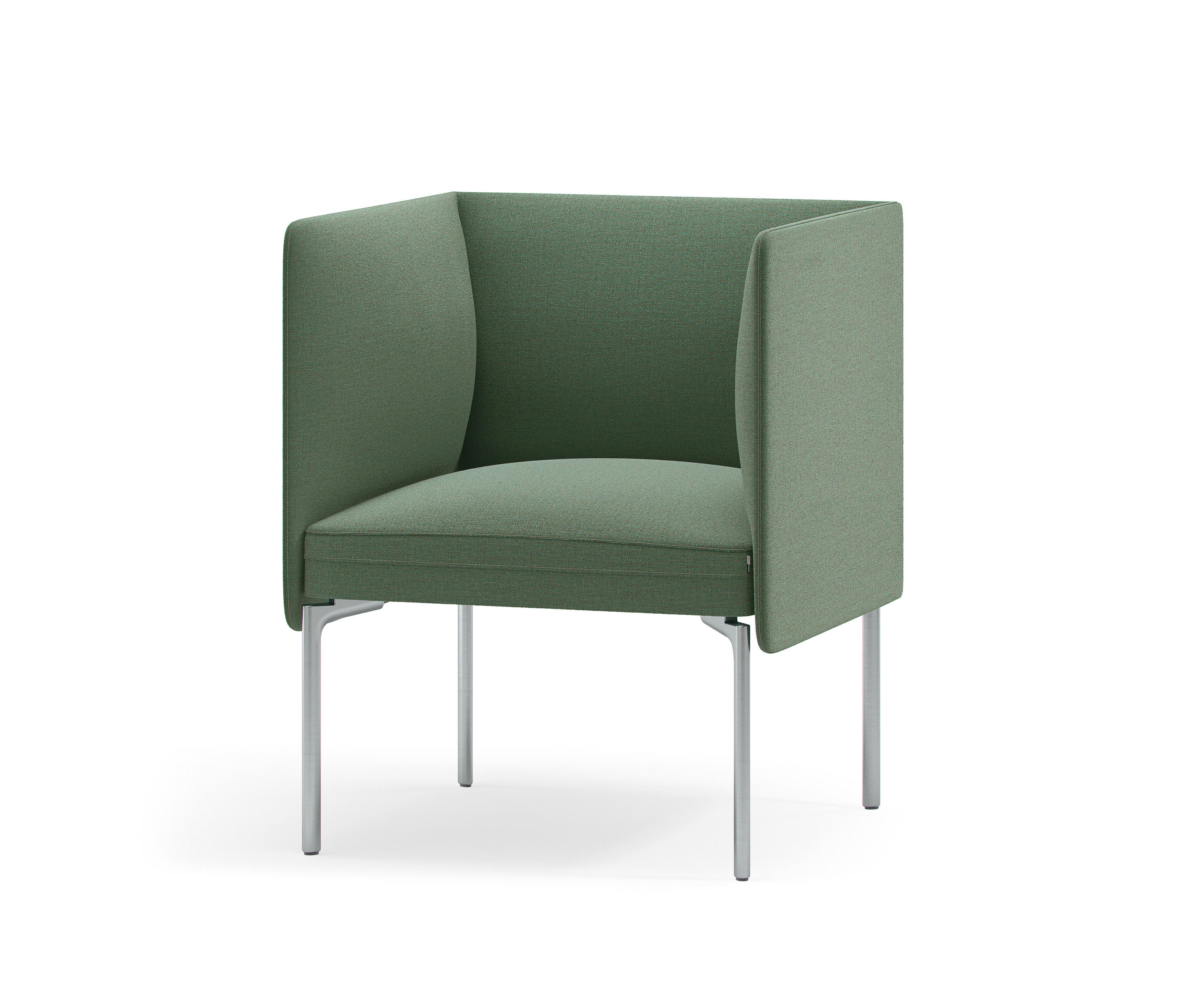 Senso Chair Armchairs From Fora Form Architonic