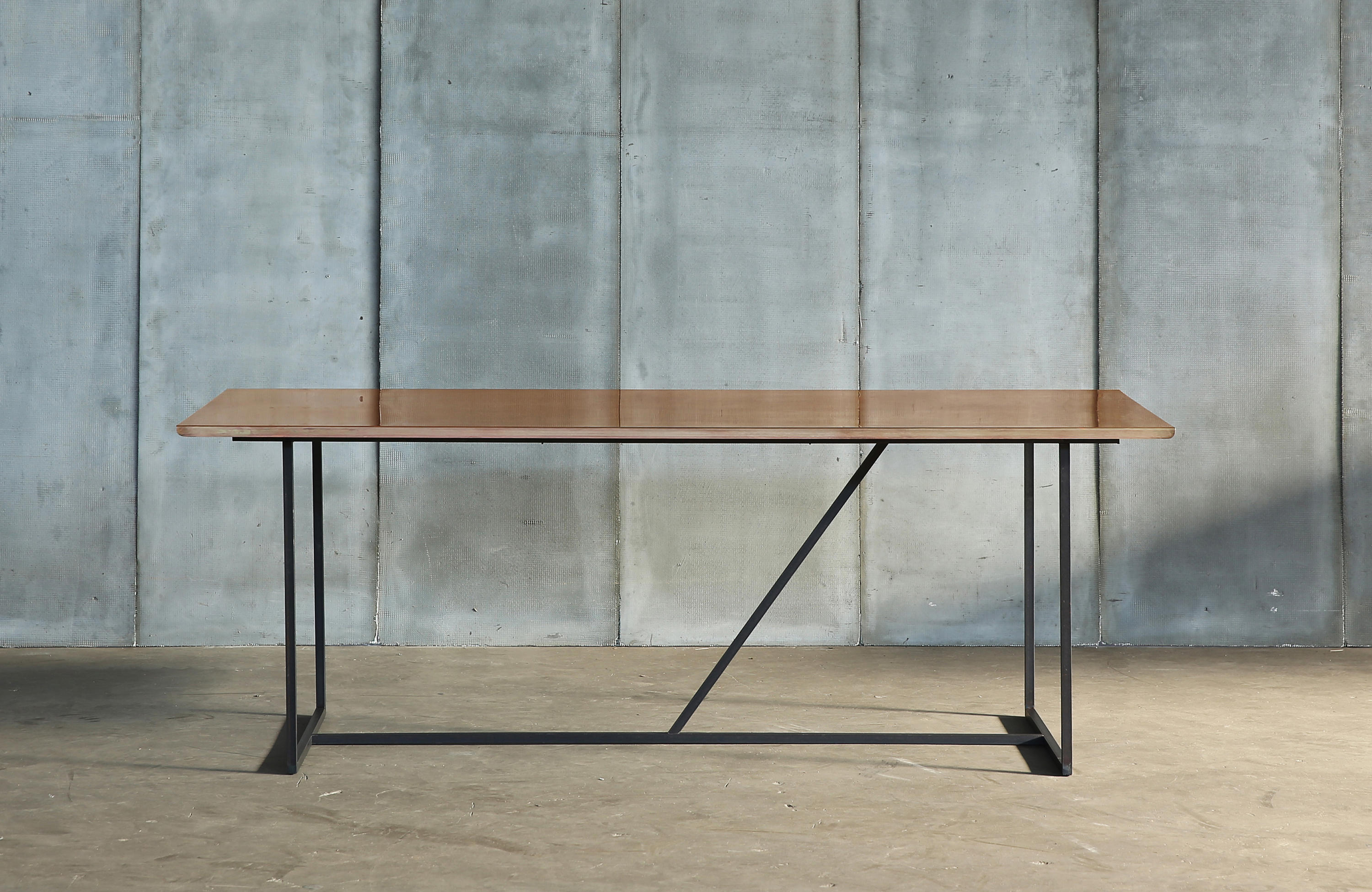 Messing Dining Tables From Heerenhuis Architonic