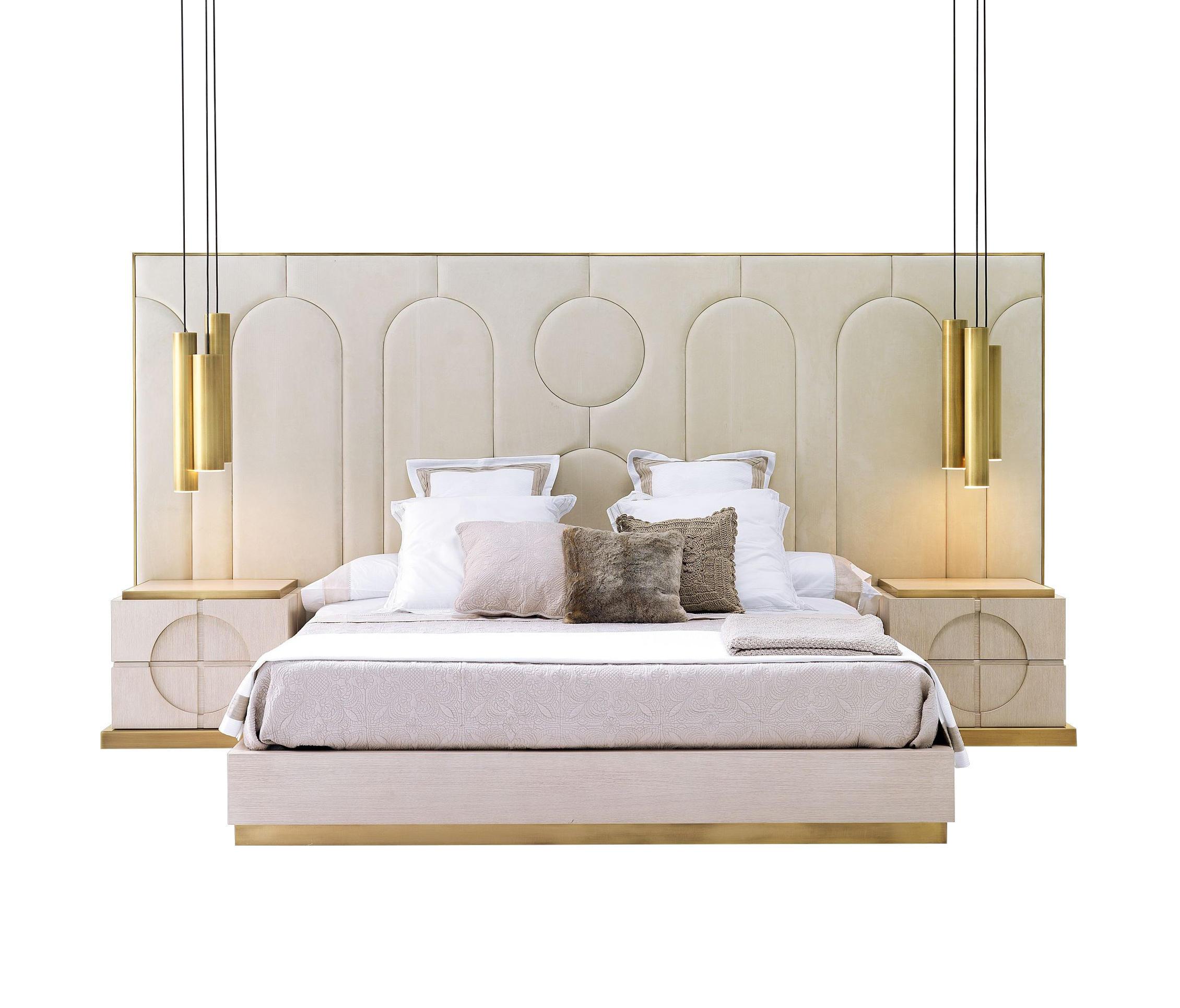 Parma Bed Set By MOBILFRESNO ALTERNATIVE | Double Beds ...