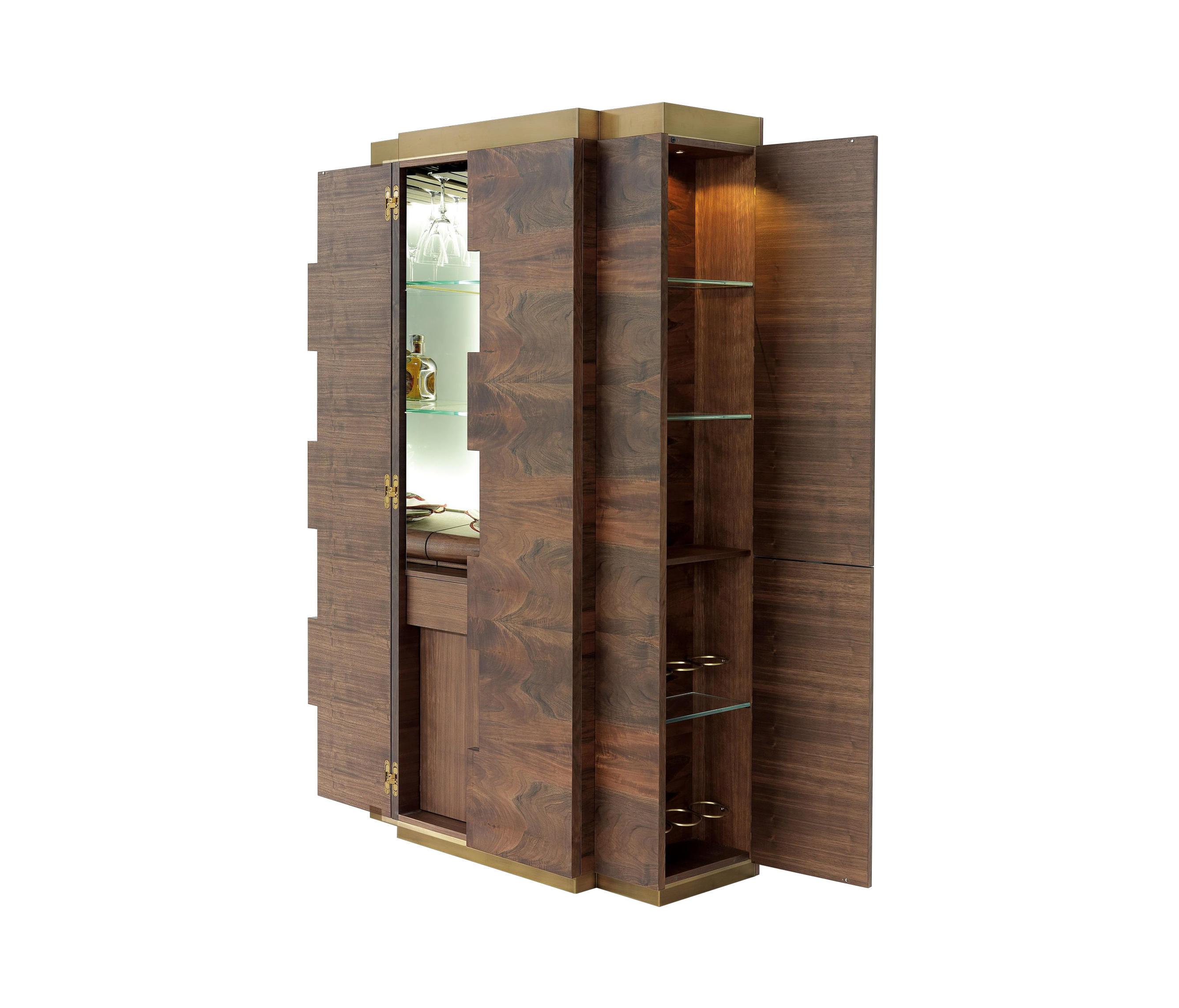unico bar furniture barschr nke hausbars von. Black Bedroom Furniture Sets. Home Design Ideas