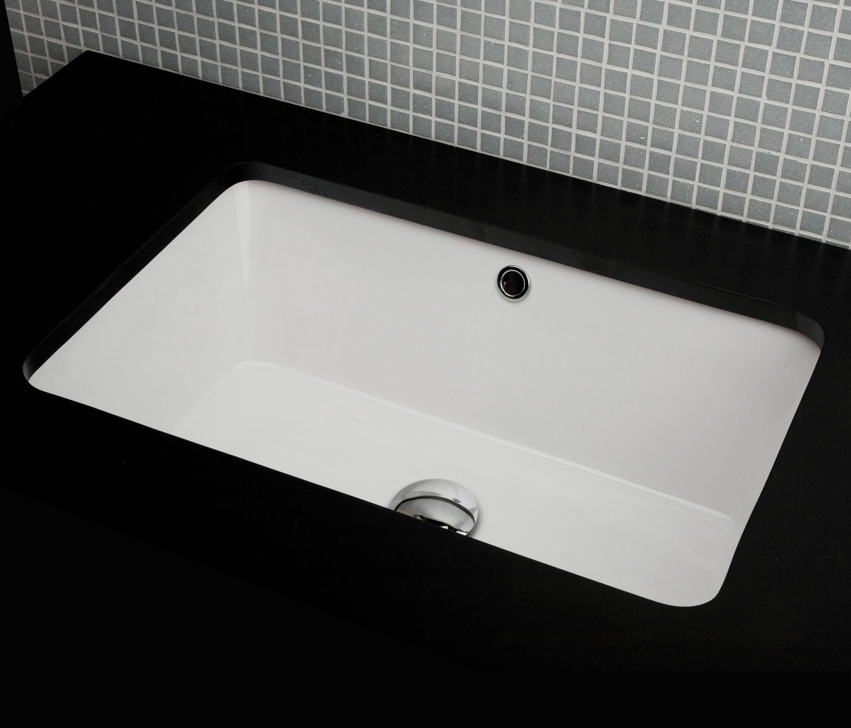 Aquagrande Lavatory 5052UN By Lacava | Wash Basins