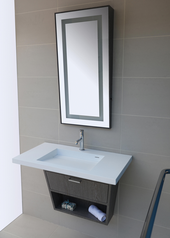 Attirant Libera Lavatory 5301S By Lacava | Wash Basins