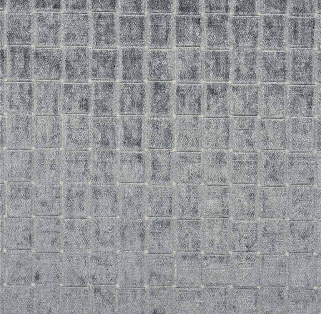 Pugin weaves leighton granite tessuti tende - Designers guild catalogo ...