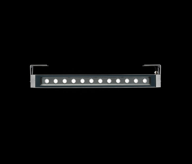 Arcadia 640 Power LED With Brackets L 80mm