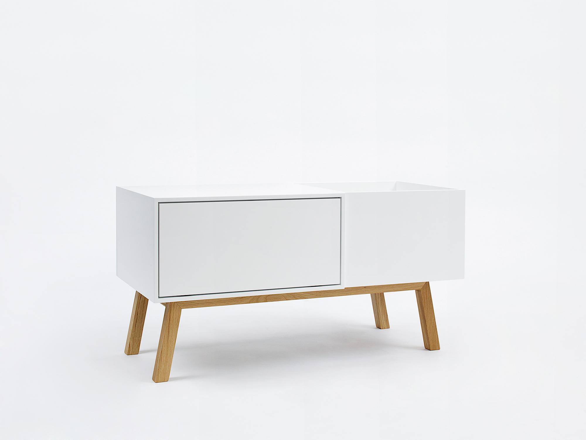 Cubit sideboard sideboards from cubit architonic for Sideboard lowboard