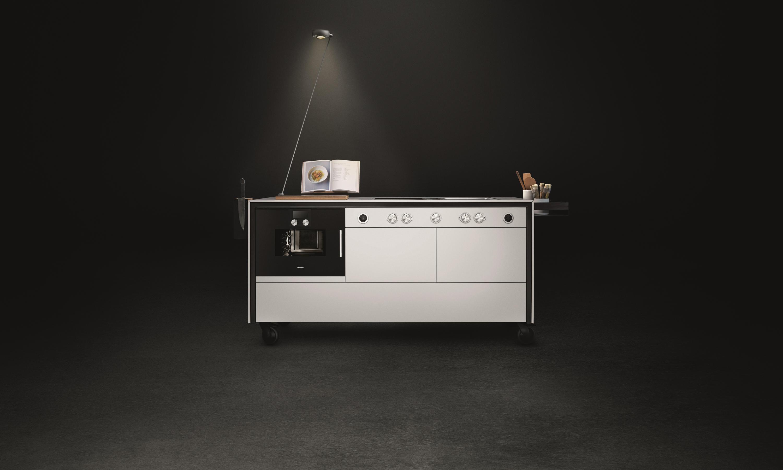Outdoor Küchen Wasserburg : Mevo kompaktküchen von fußstetter planungs gesellschaft architonic