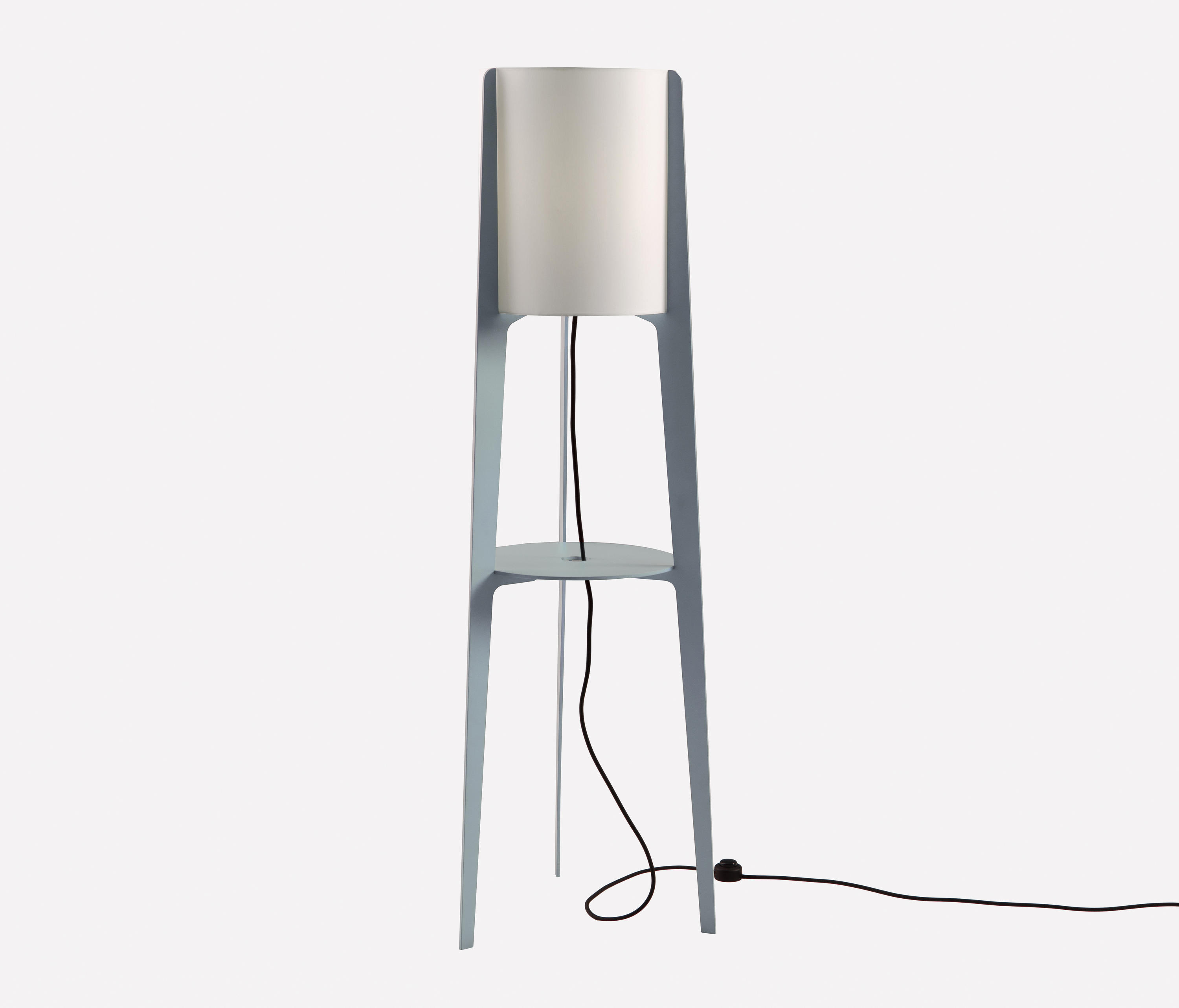 Tower floor lamp free standing lights from almerich architonic tower floor lamp by almerich free standing lights aloadofball Images