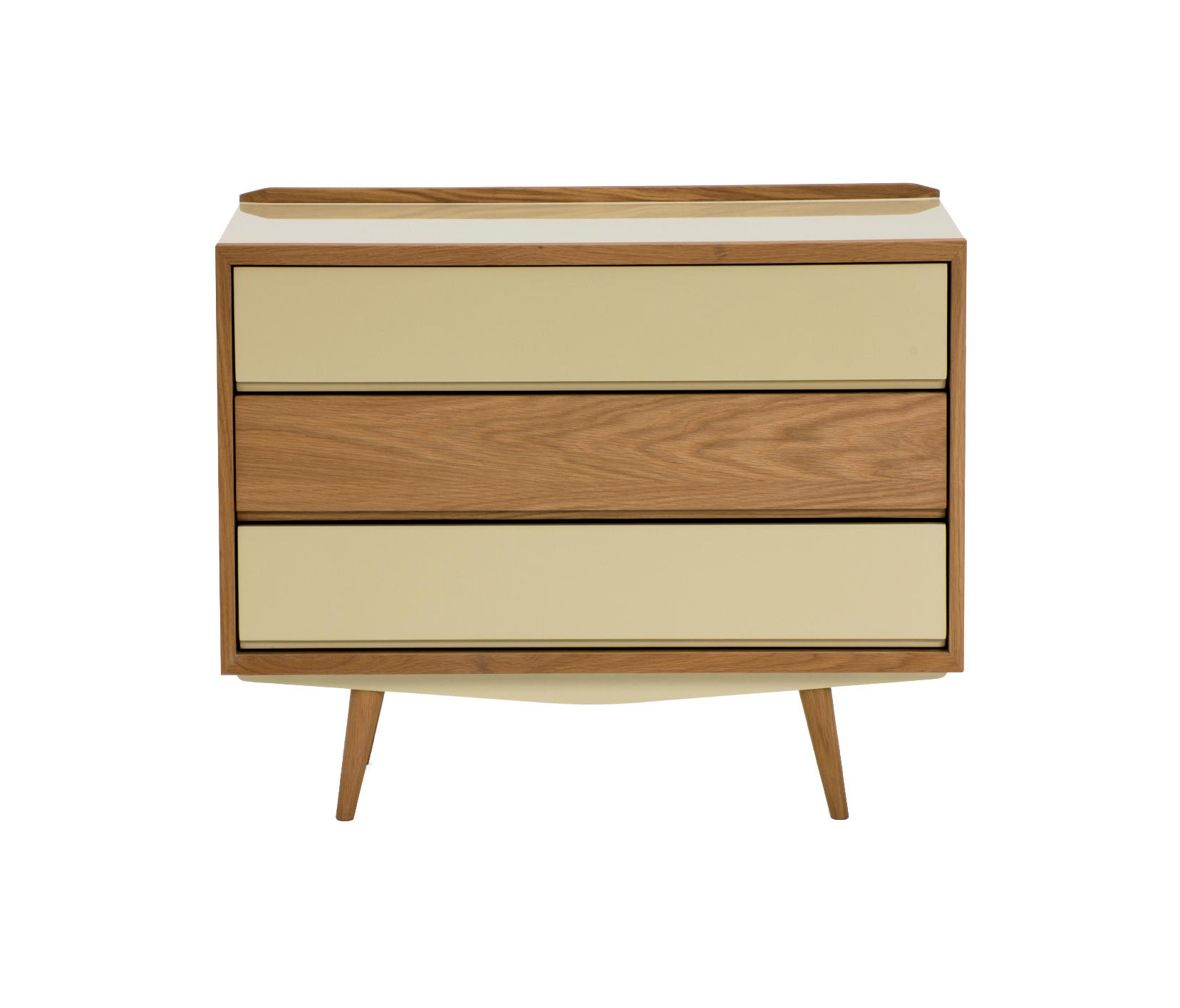 Fifties Chest Of Drawers Sideboards From Red Edition Architonic