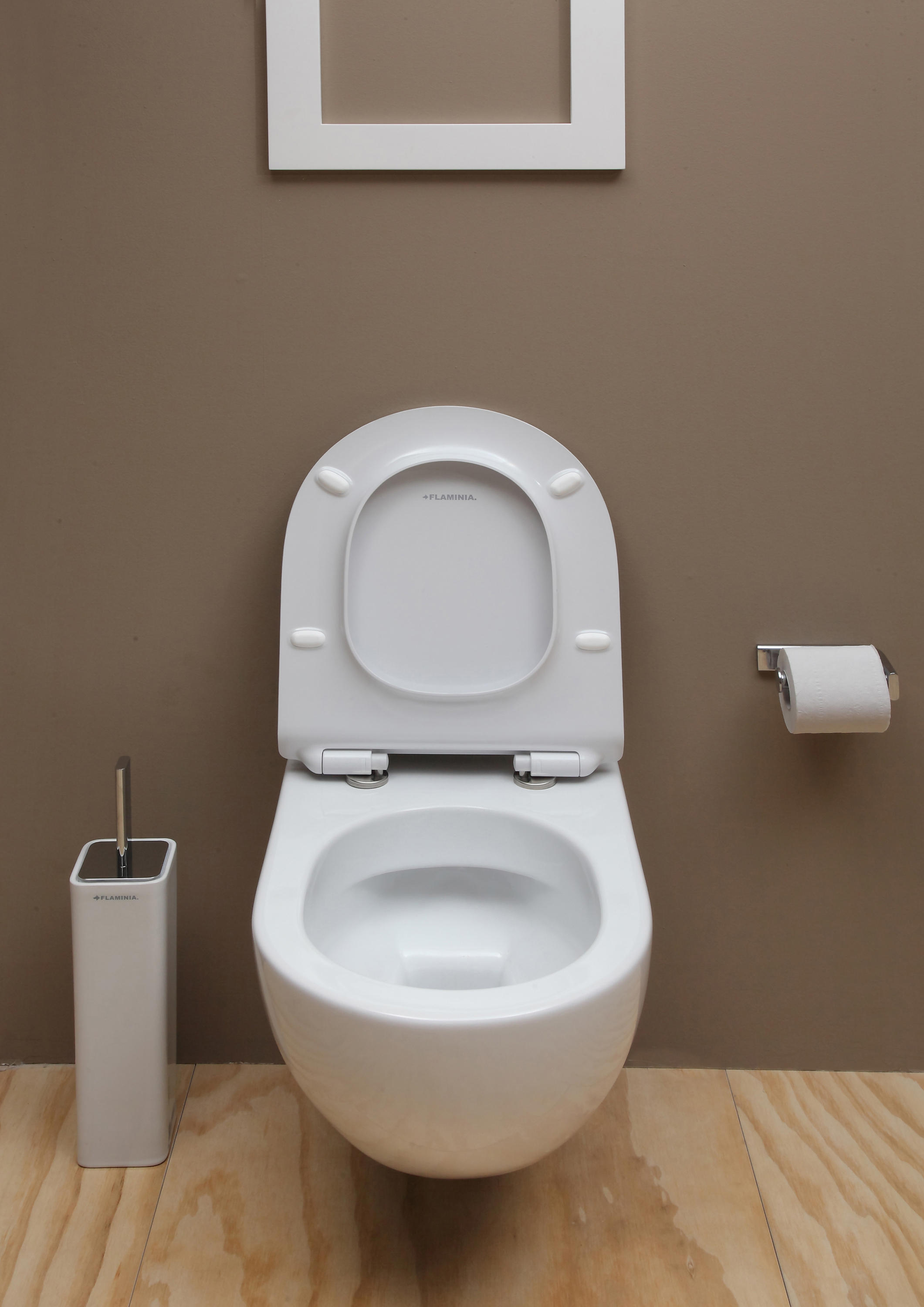 GO CLEAN APP WC - WC from Ceramica Flaminia | Architonic