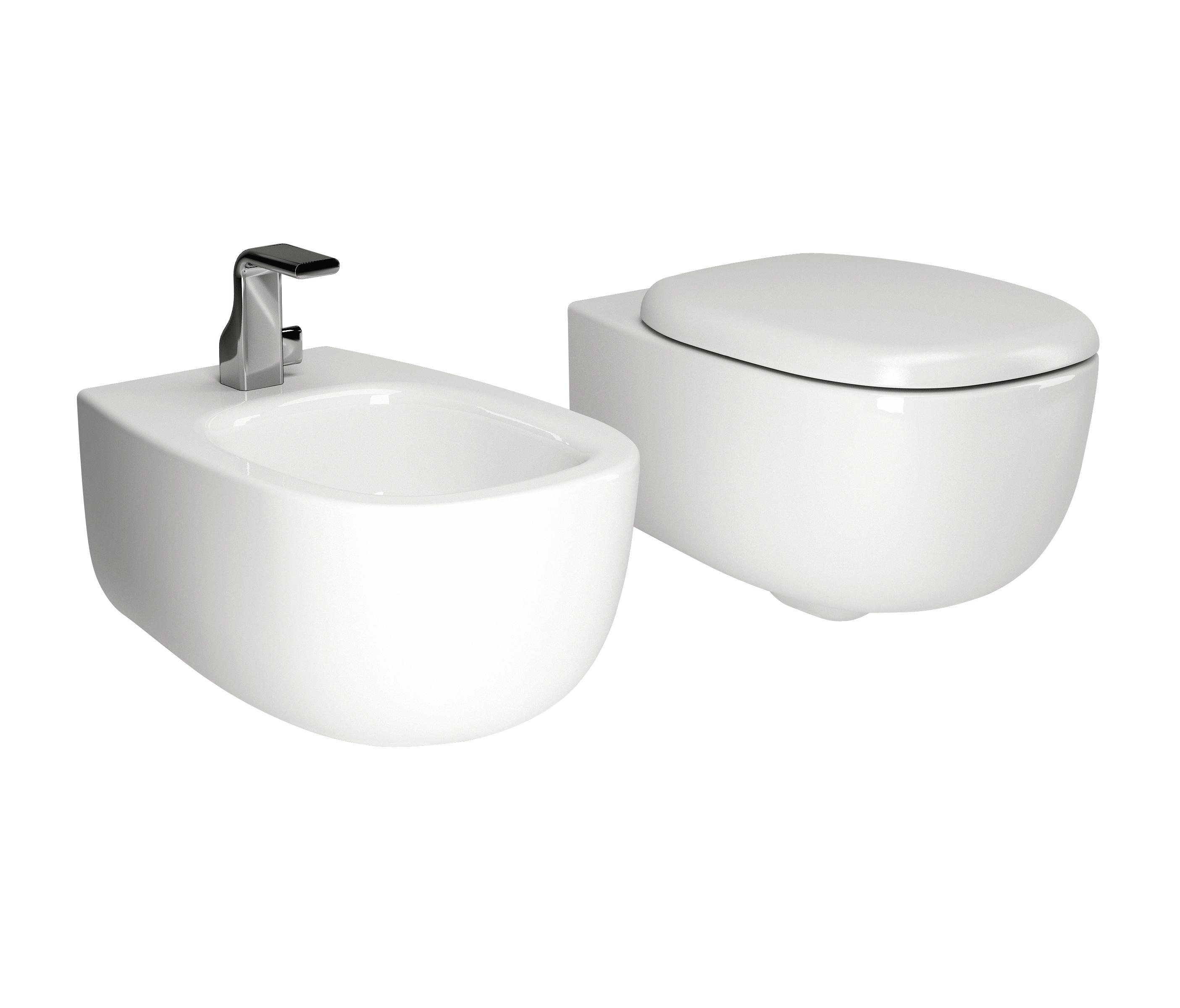 bonola wc - toilets from ceramica flaminia | architonic - Arredo Bagno Flaminia