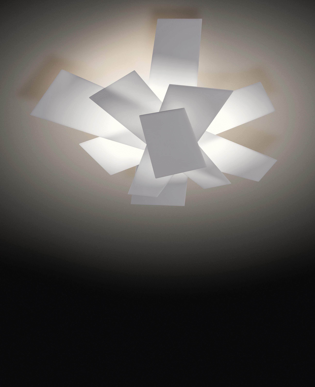 BIG BANG CEILING - General lighting from Foscarini | Architonic