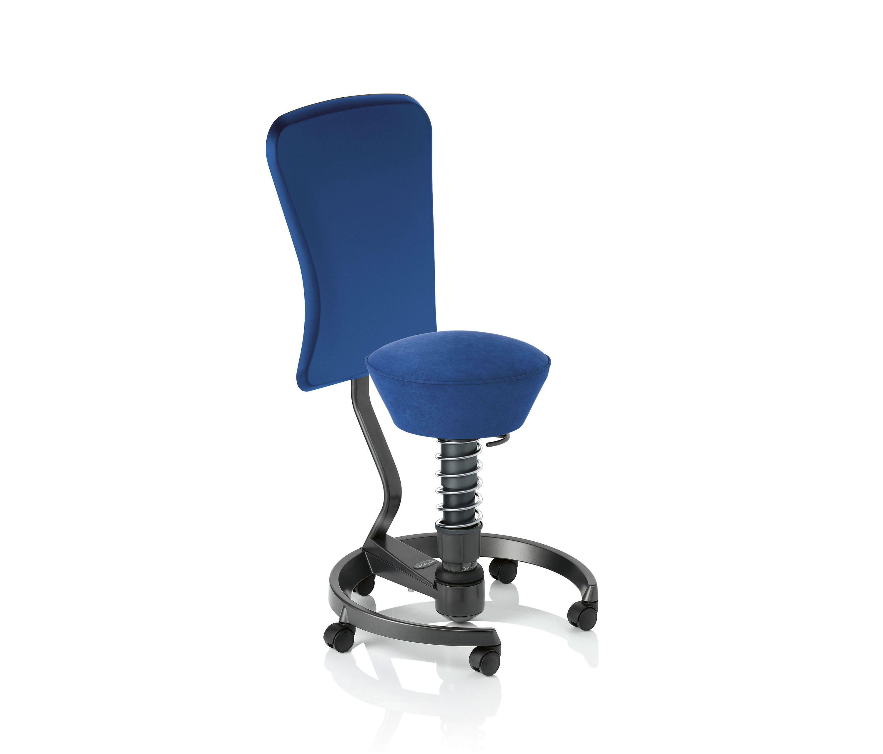 Swopper München swopper work task chairs from aeris architonic