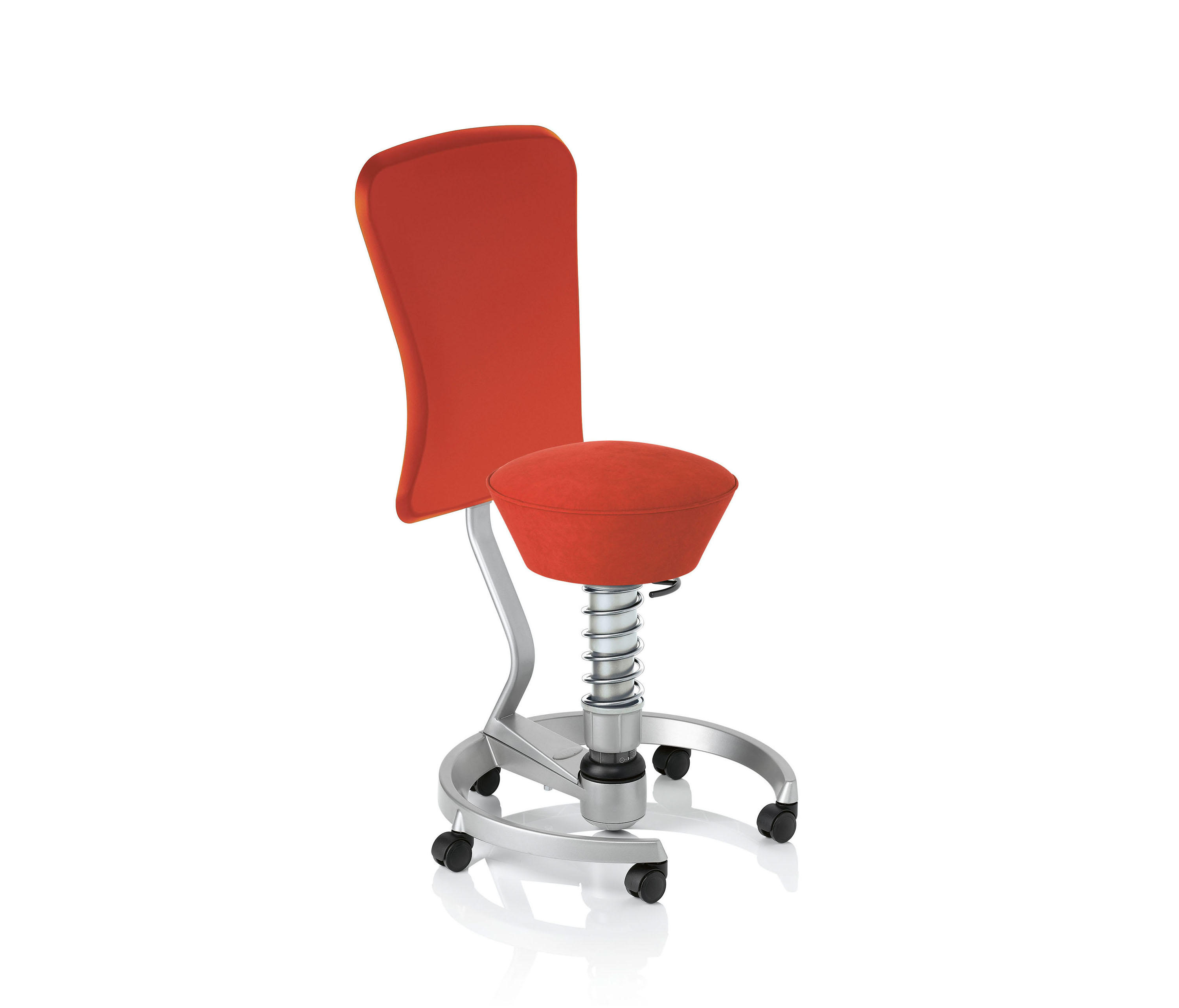 SWOPPER WORK Task chairs from aeris