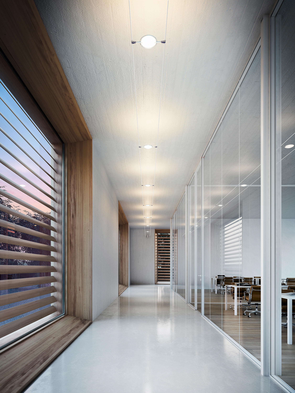 CAVI PARALLELI NOBI - Lichtsysteme von FontanaArte | Architonic