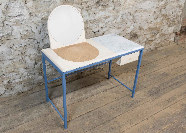 ... St. Charles Vanity By VOLK | Dressing Tables ...