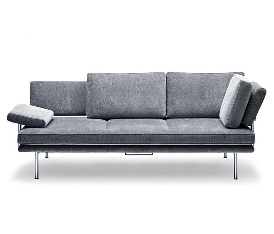 Living Platform 400 Sofa Architonic