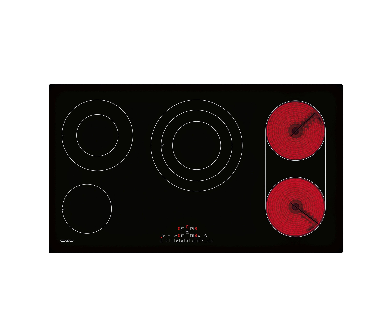 Vitroc ramique ce 291 tables de cuisson de gaggenau - Tables de cuisson vitroceramique ...