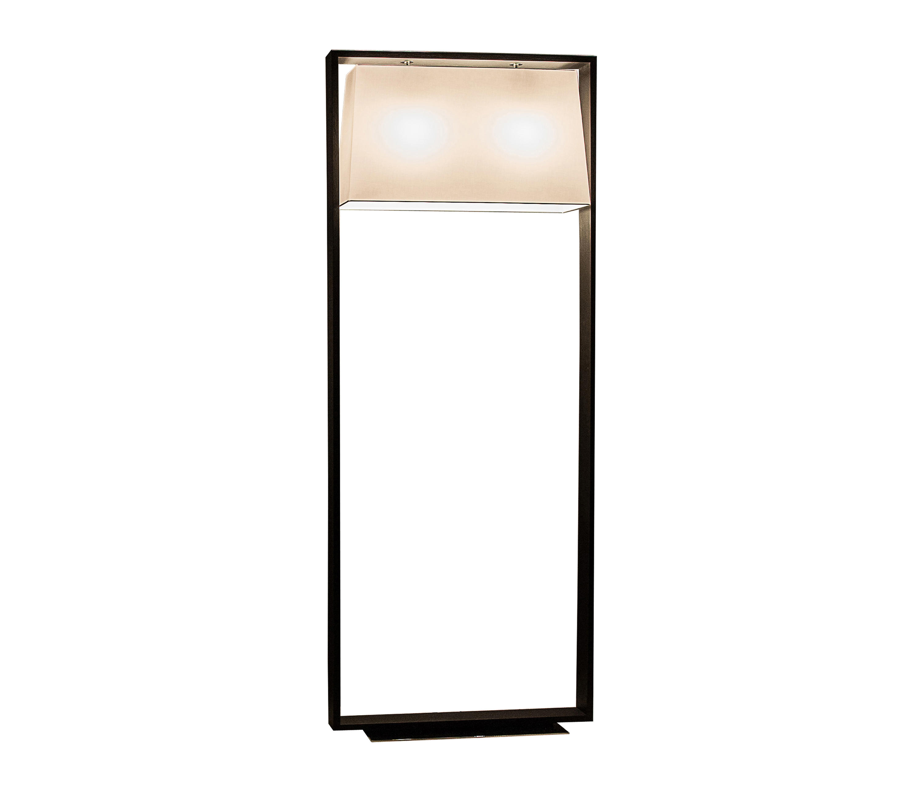 FRAME FL MR - Free-standing lights from Contardi Lighting | Architonic