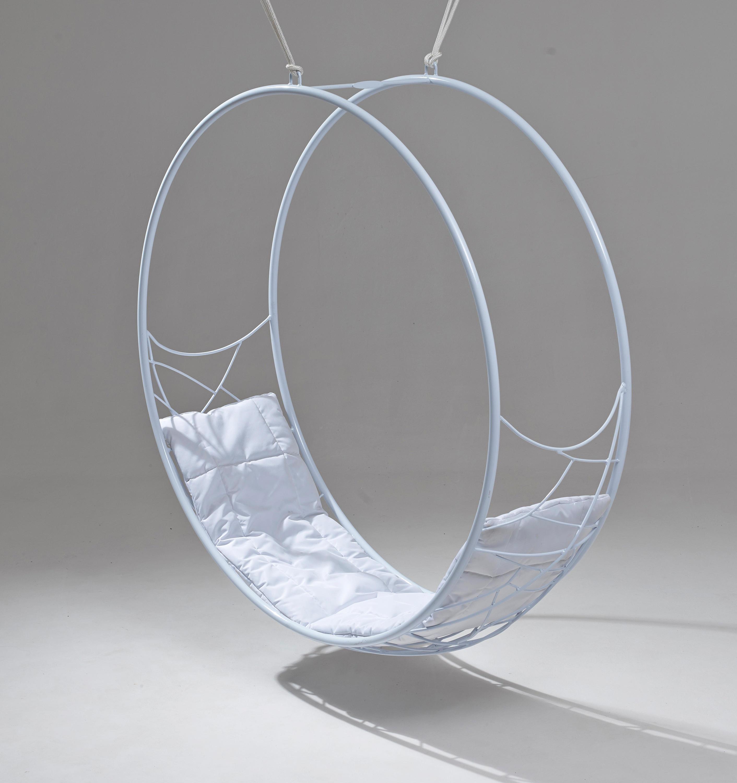 ... Wheel Hanging Swing Chair By Studio Stirling | Swings