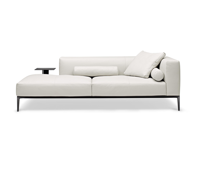 jaan living sofa recami ren von walter knoll architonic. Black Bedroom Furniture Sets. Home Design Ideas