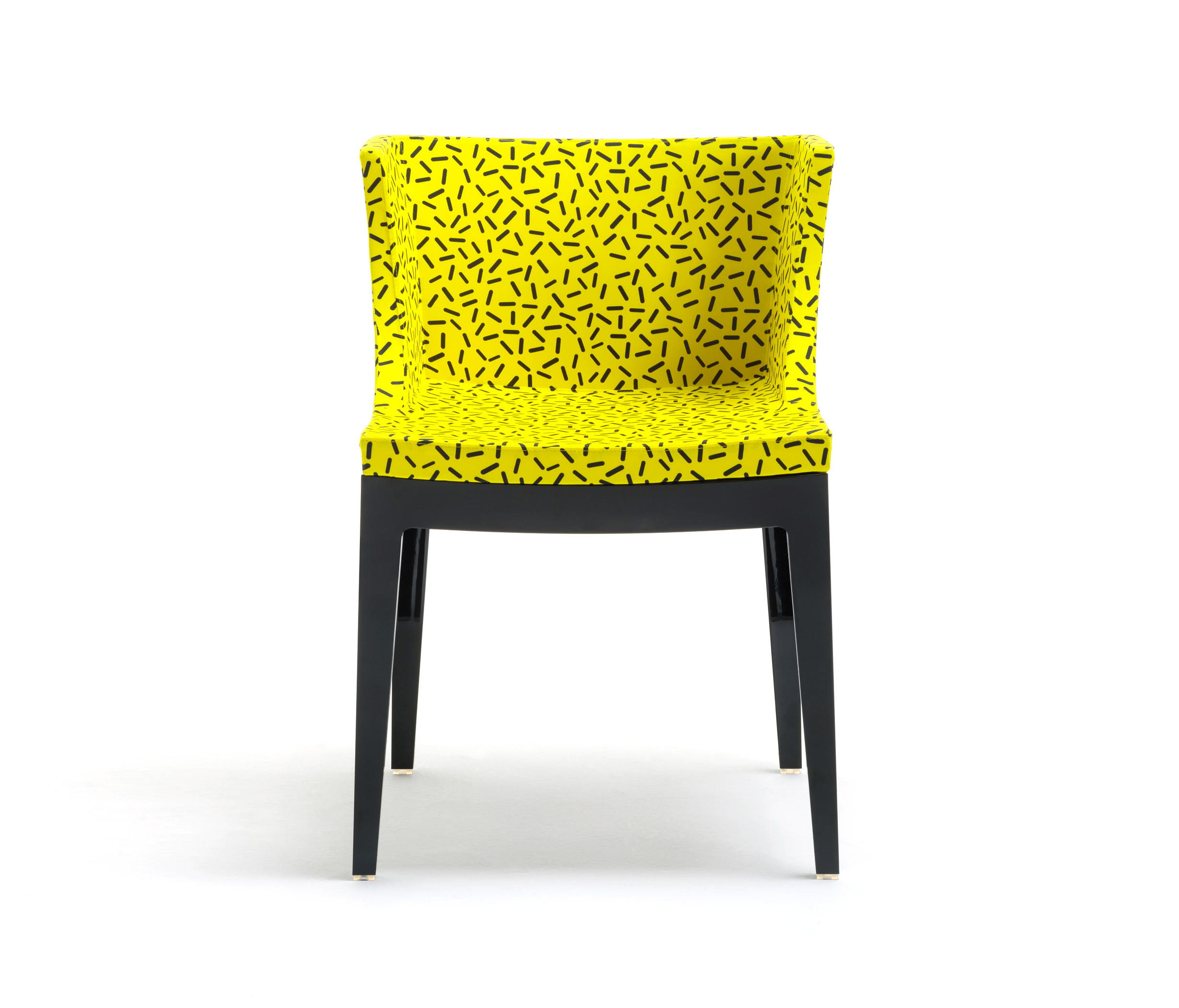 Mademoiselle Memphis Chairs From Kartell Architonic