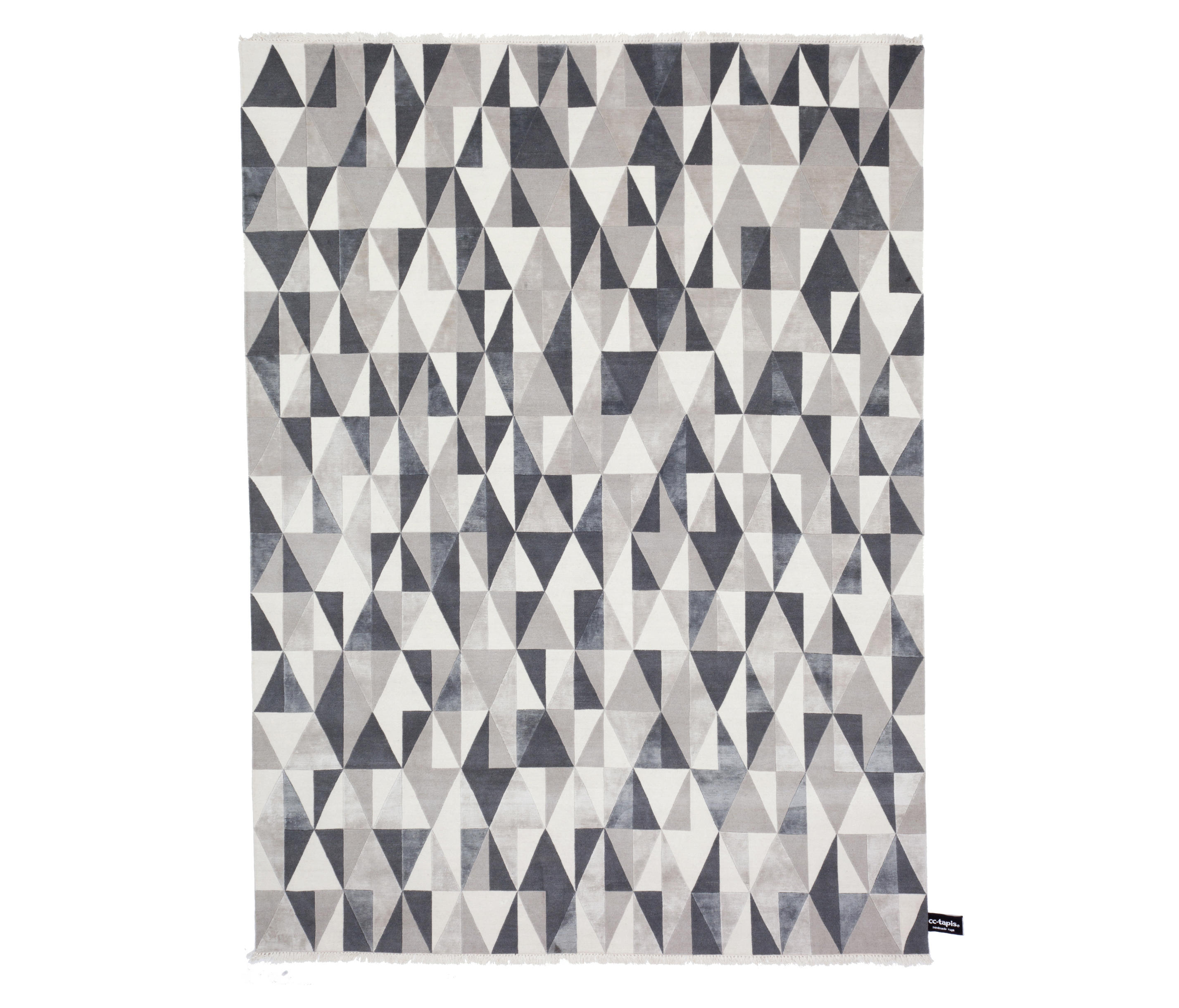 Diamond Ice Rugs From Cc Tapis Architonic