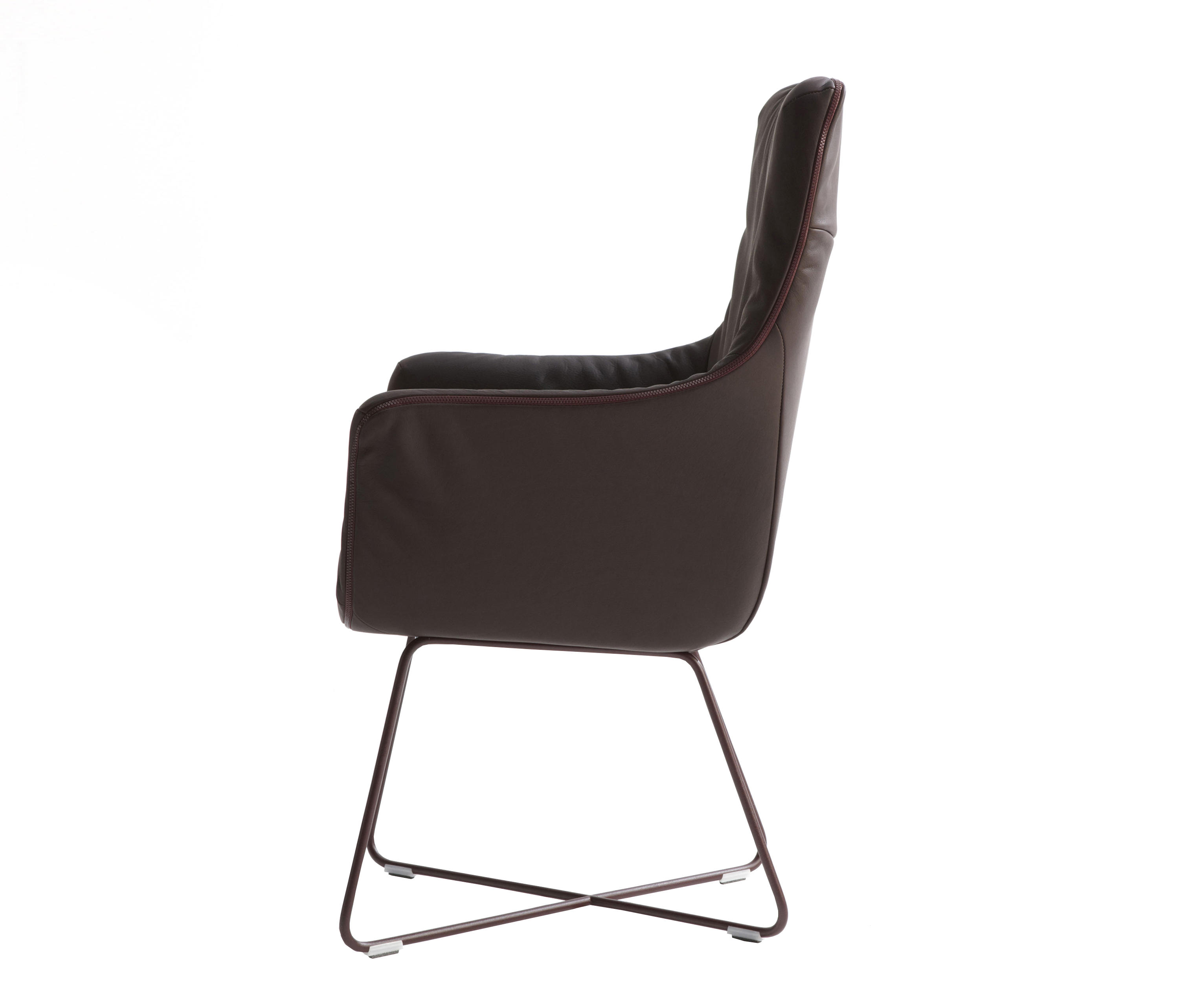 ... Chief Dining Chair By Label Van Den Berg | Chairs