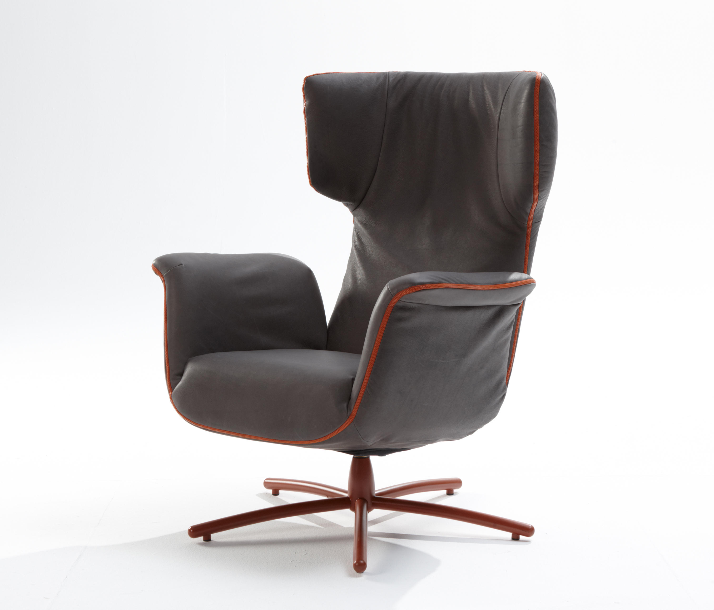 Gerard Vd Berg Fauteuil.First Class Armchairs From Label Van Den Berg Architonic