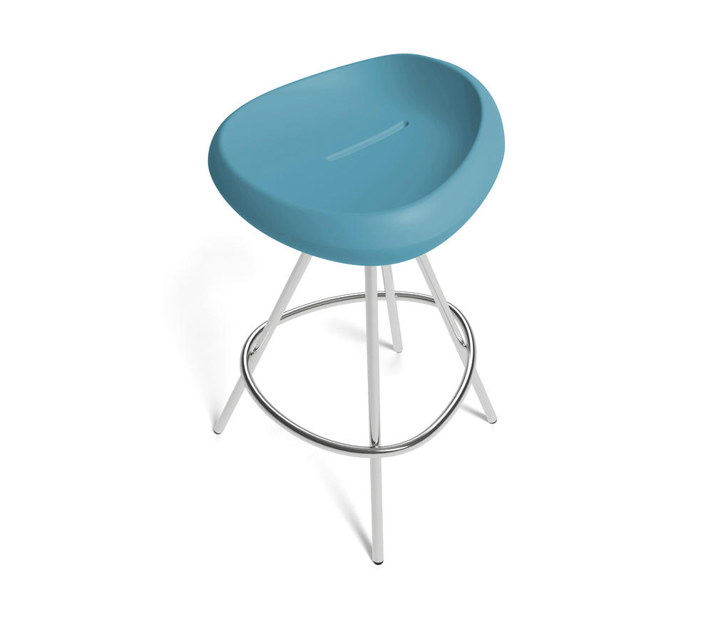 BEASER 65, KITCHEN STOOL - Bar stools from Lonc | Architonic