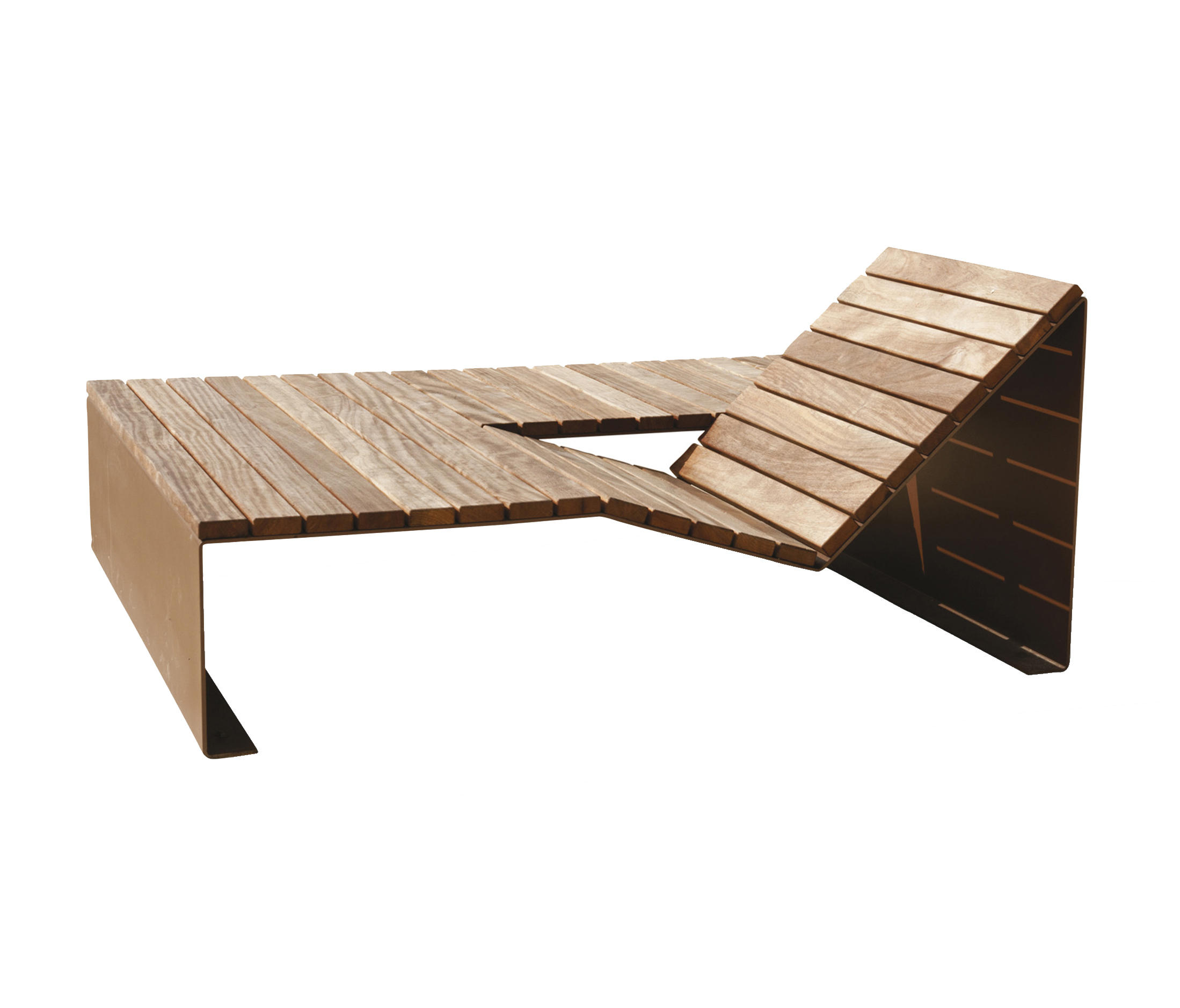 absolut bain de soleil duo exterior benches from cyria architonic. Black Bedroom Furniture Sets. Home Design Ideas