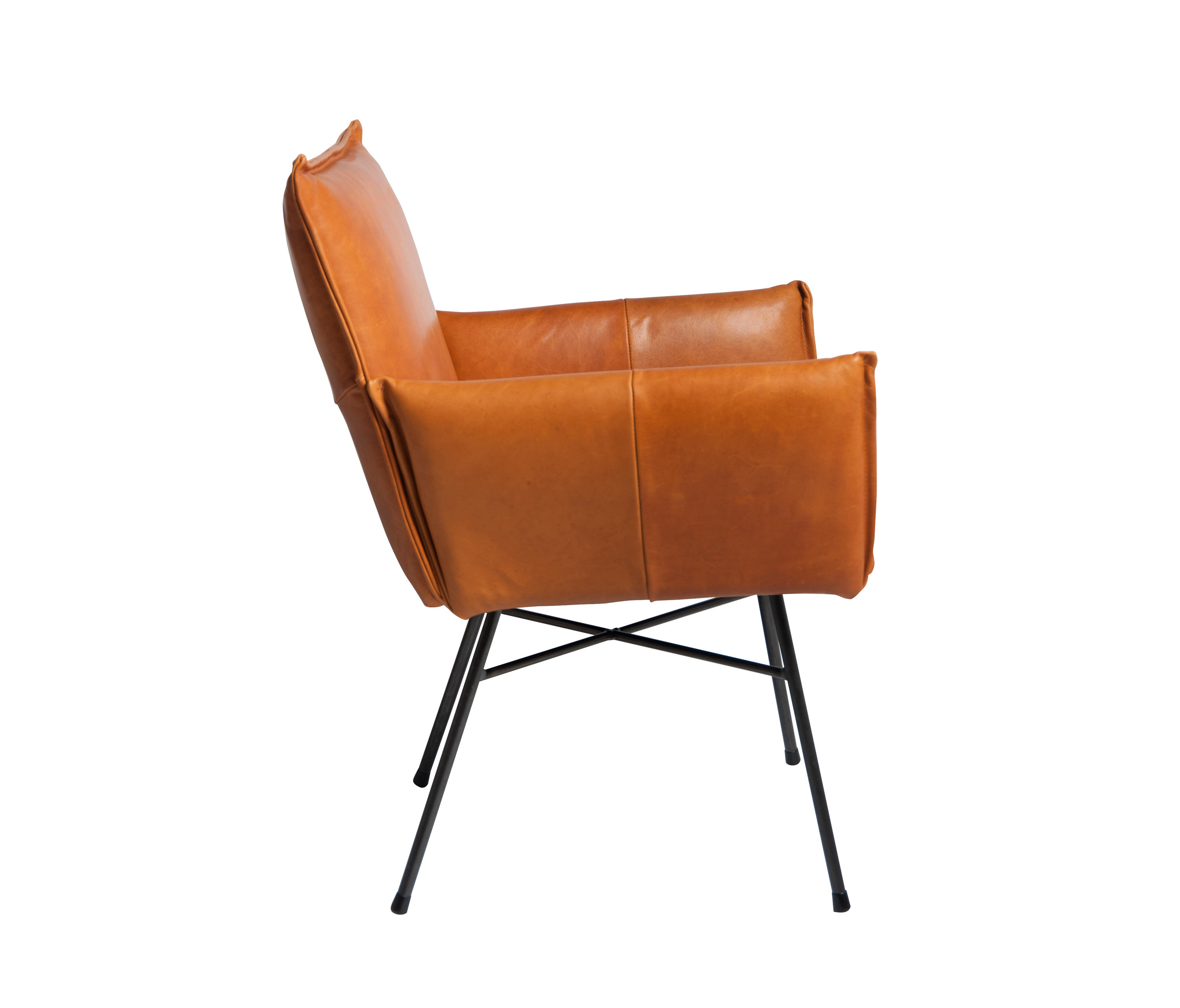 SANNE DINING CHAIR WITH ARMS Restaurant chairs from Jess Design