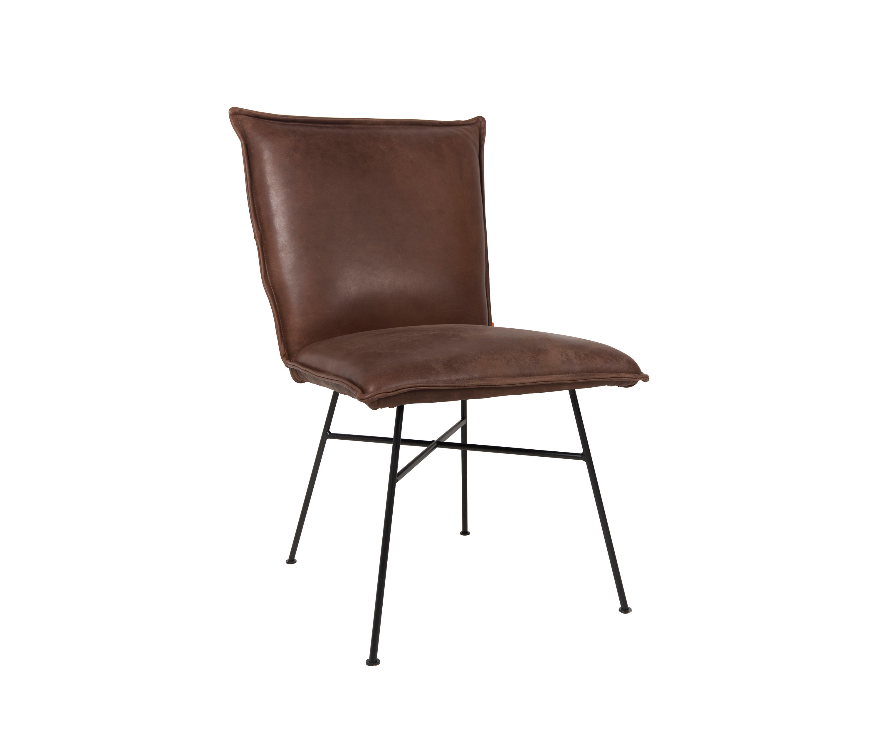 Vasa Dining Chair Without Arms Chairs From Jess Design