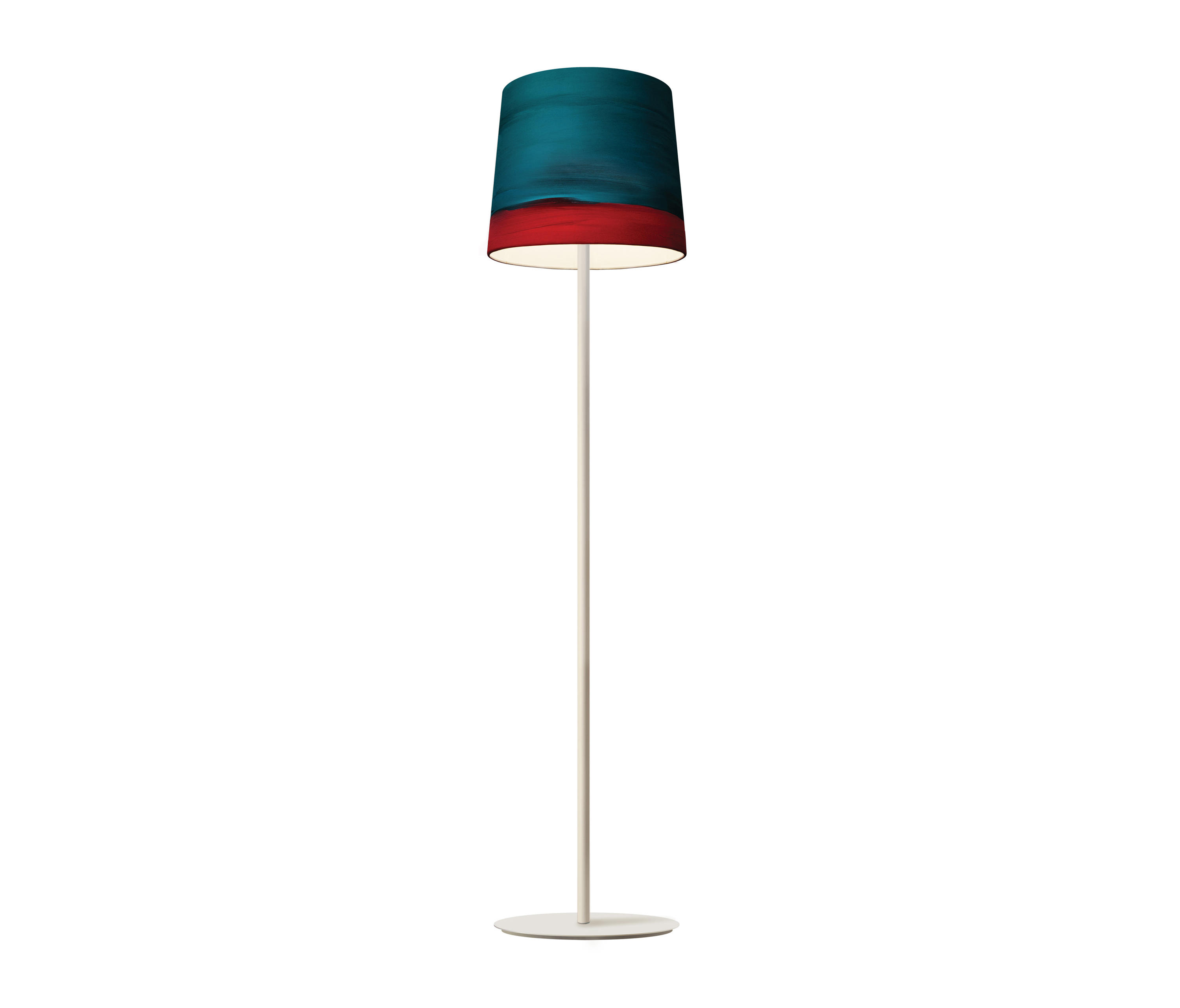The Sisters Floor Medium Lamp Aurora By Mammalampa | General Lighting ...