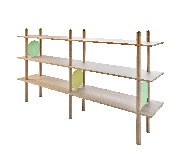 the babel shelf regalmodule von strasserthun architonic. Black Bedroom Furniture Sets. Home Design Ideas