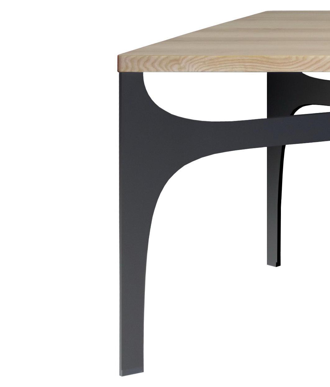 OSCAR. Von Ign. Design. | Esstische