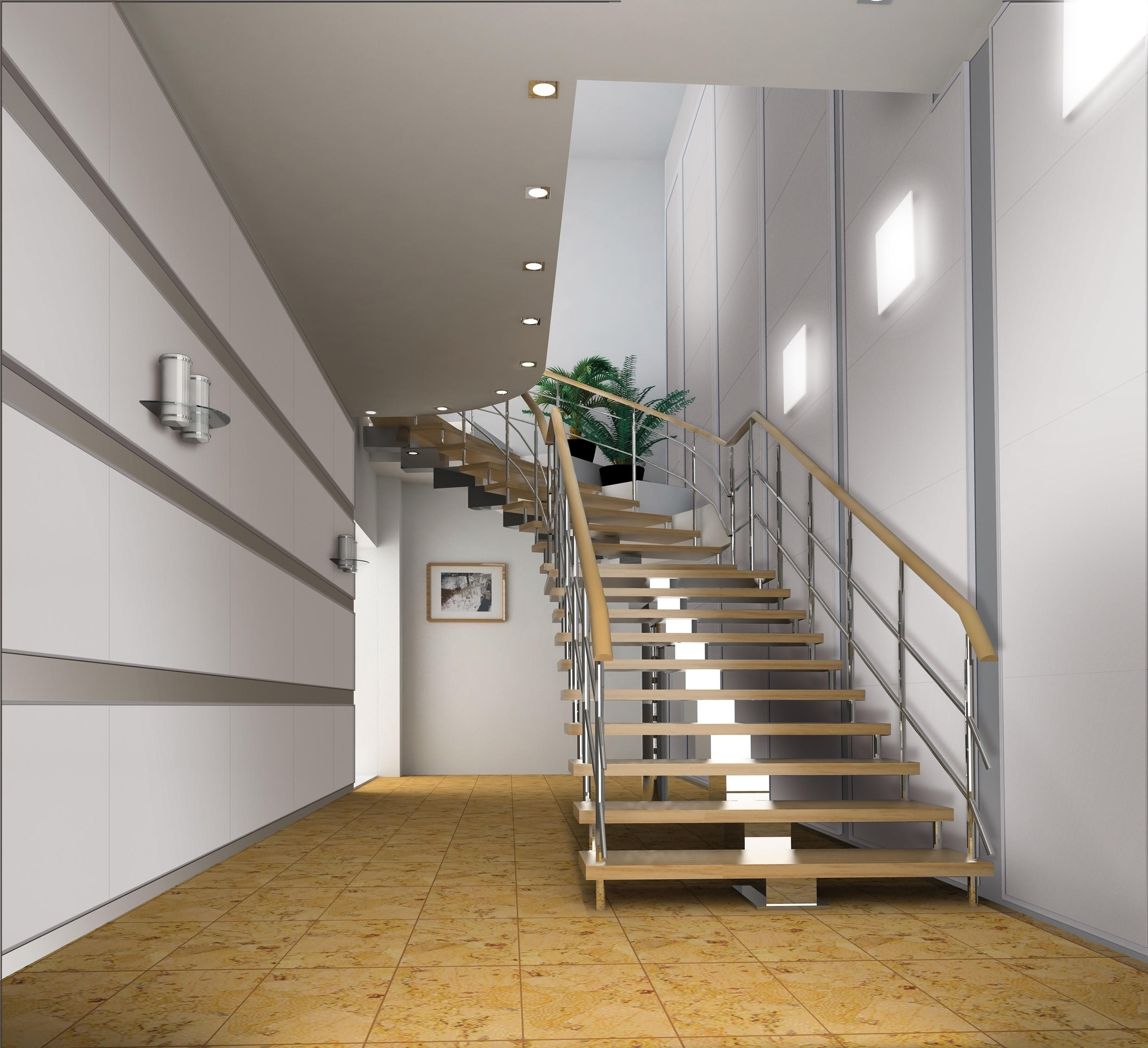 nw of floor dreams pin natural stairway the to coeur with ceilings paneling foyer street ceiling mon at