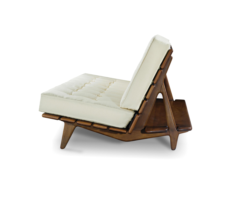 Hauner Sofa By Linbrasil Lounge Sofas