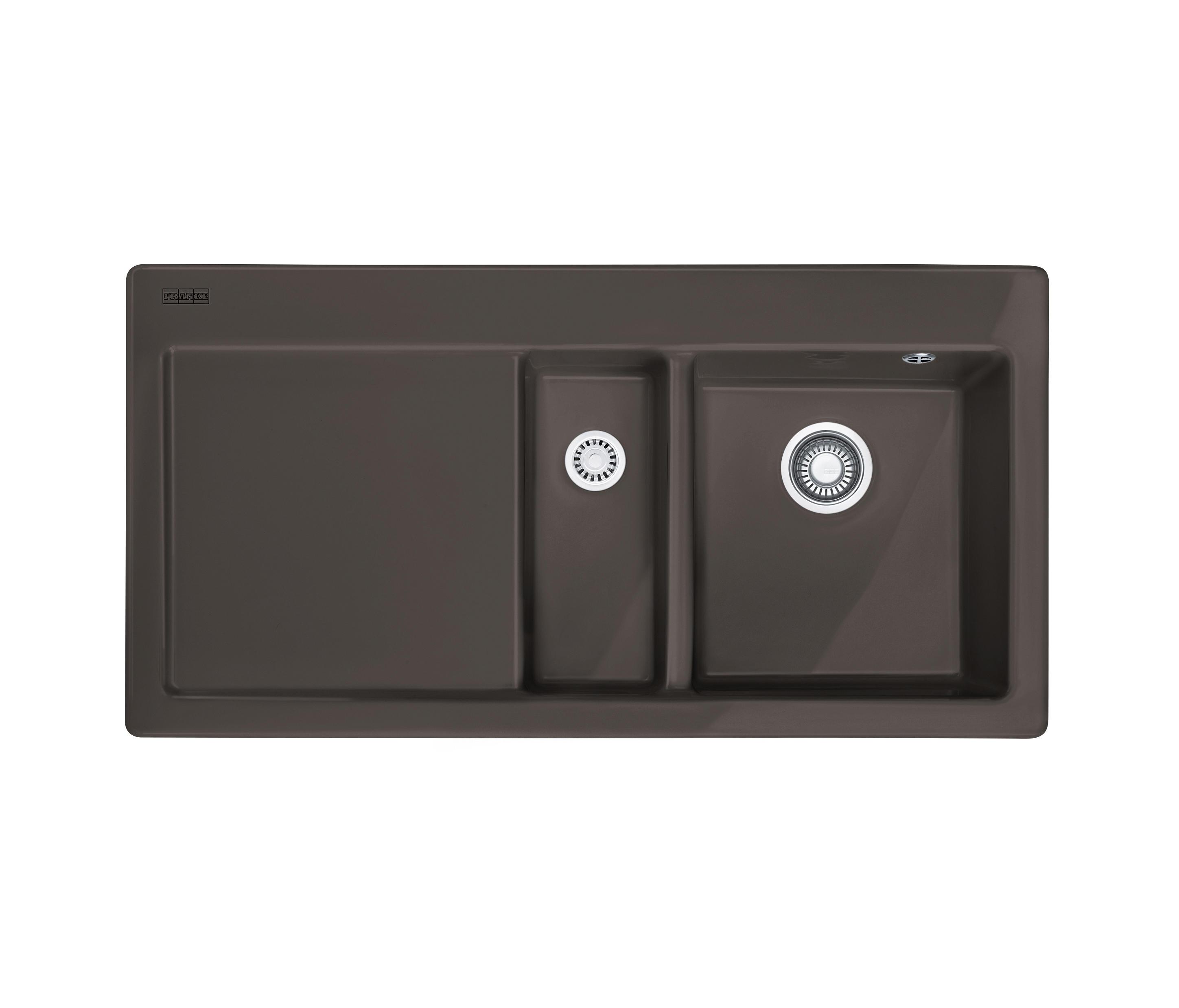 mythos evier mtk 651 100 c ramique graphit viers de. Black Bedroom Furniture Sets. Home Design Ideas
