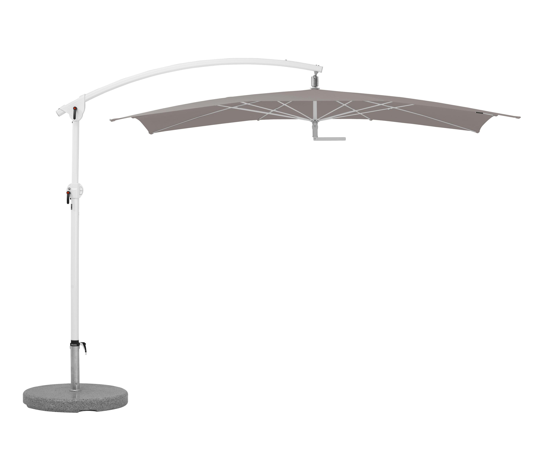 Pendalex V Parasols De Glatz Architonic # Mobilier De Jardin Glatz