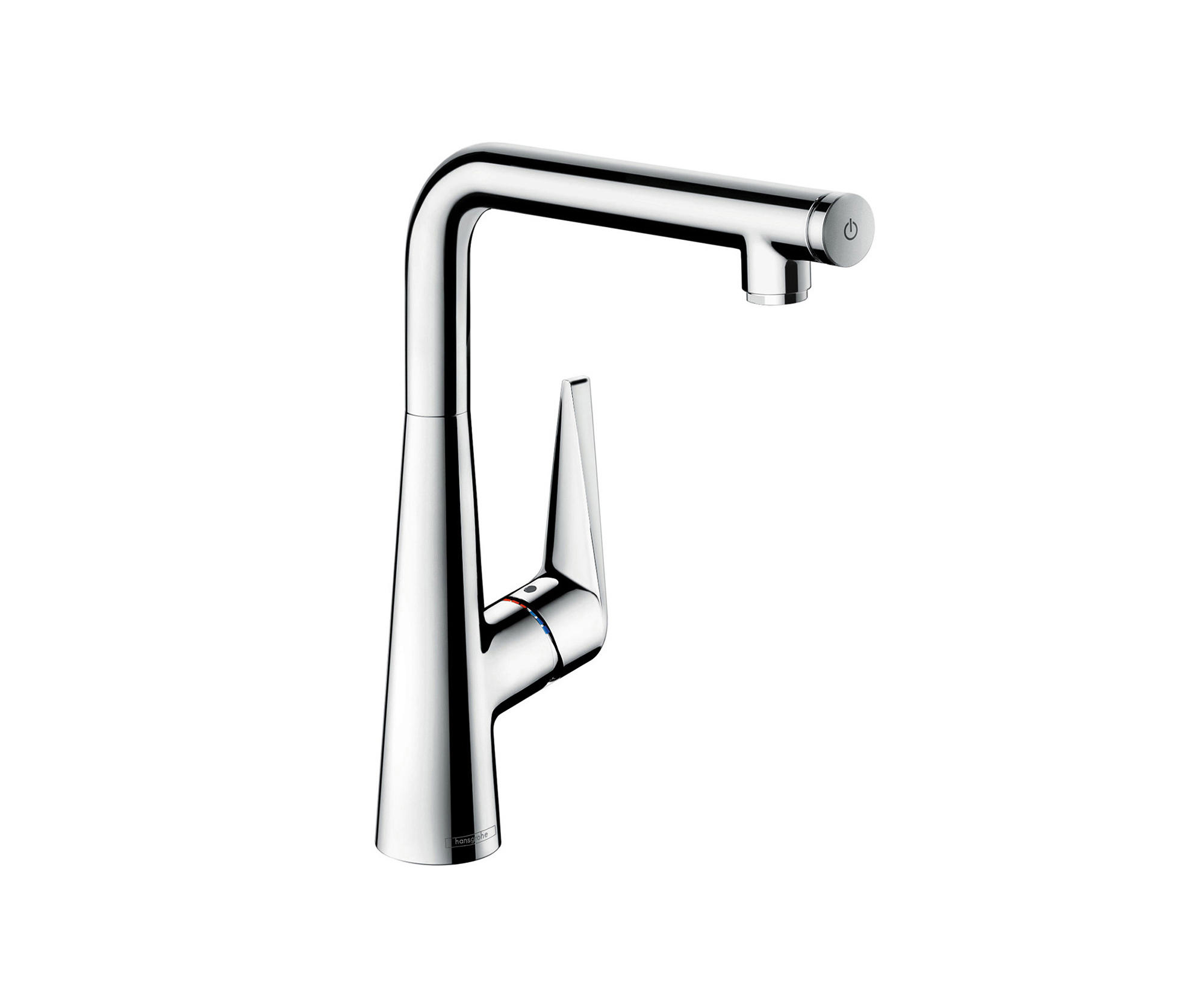 hansgrohe talis select s 300 mitigeur de cuisine robinetterie de cuisine de hansgrohe. Black Bedroom Furniture Sets. Home Design Ideas