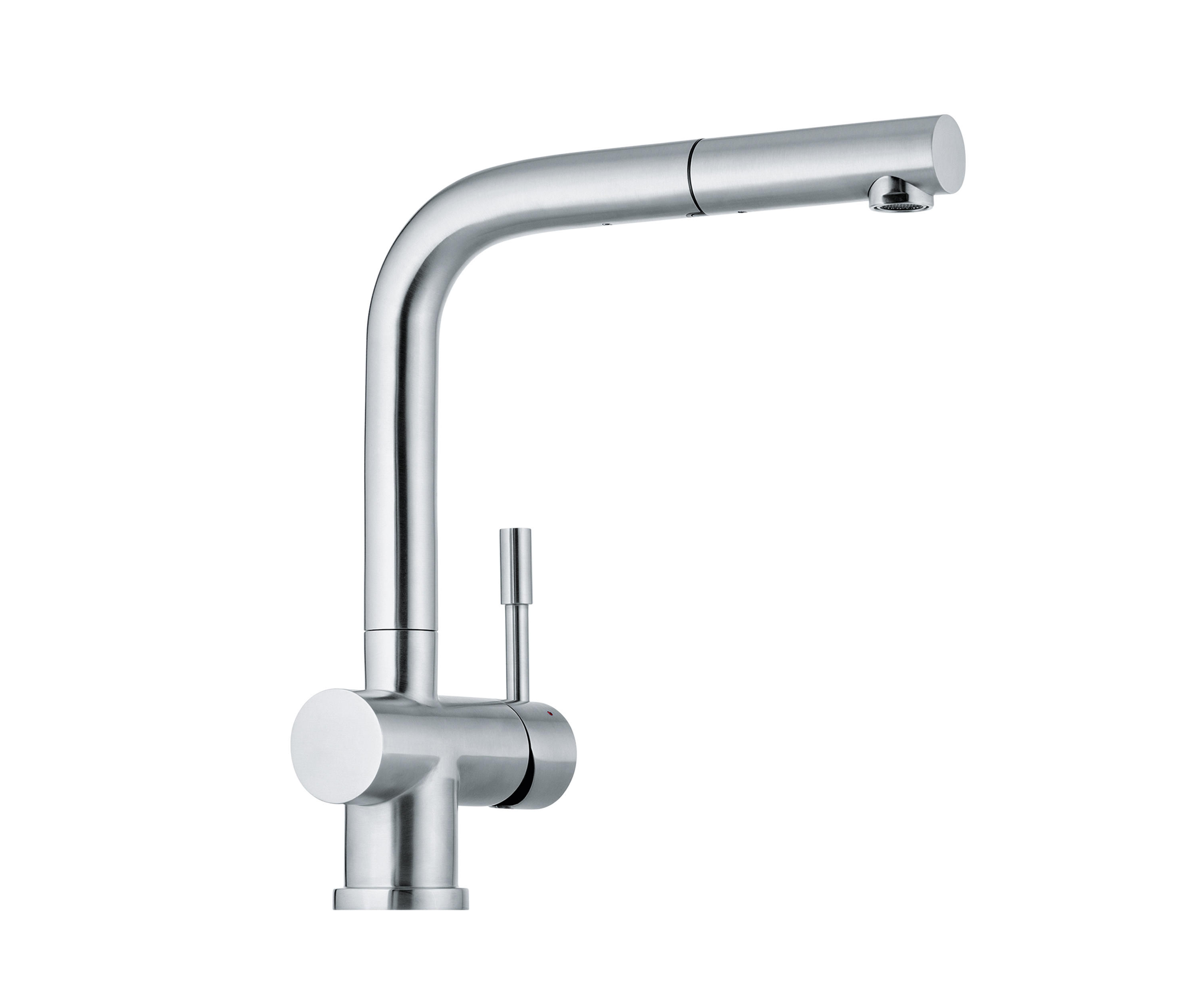 Beautiful Atlas Pull Out Nozzle Stainless Steel By Franke Kitchen Systems | Kitchen  Taps