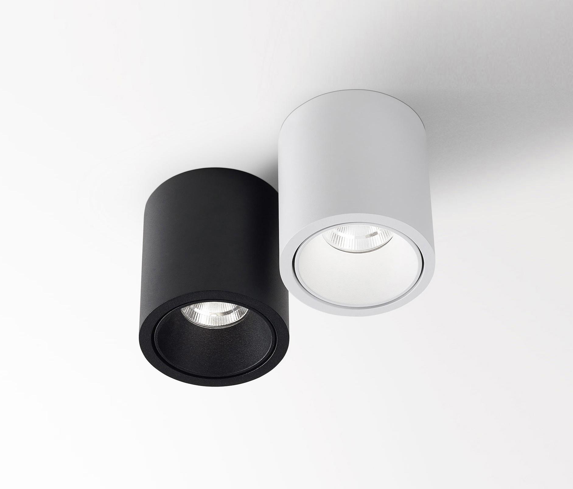 Boxy R Boxy R 82733 Dim8 Plafonniers De Delta Light