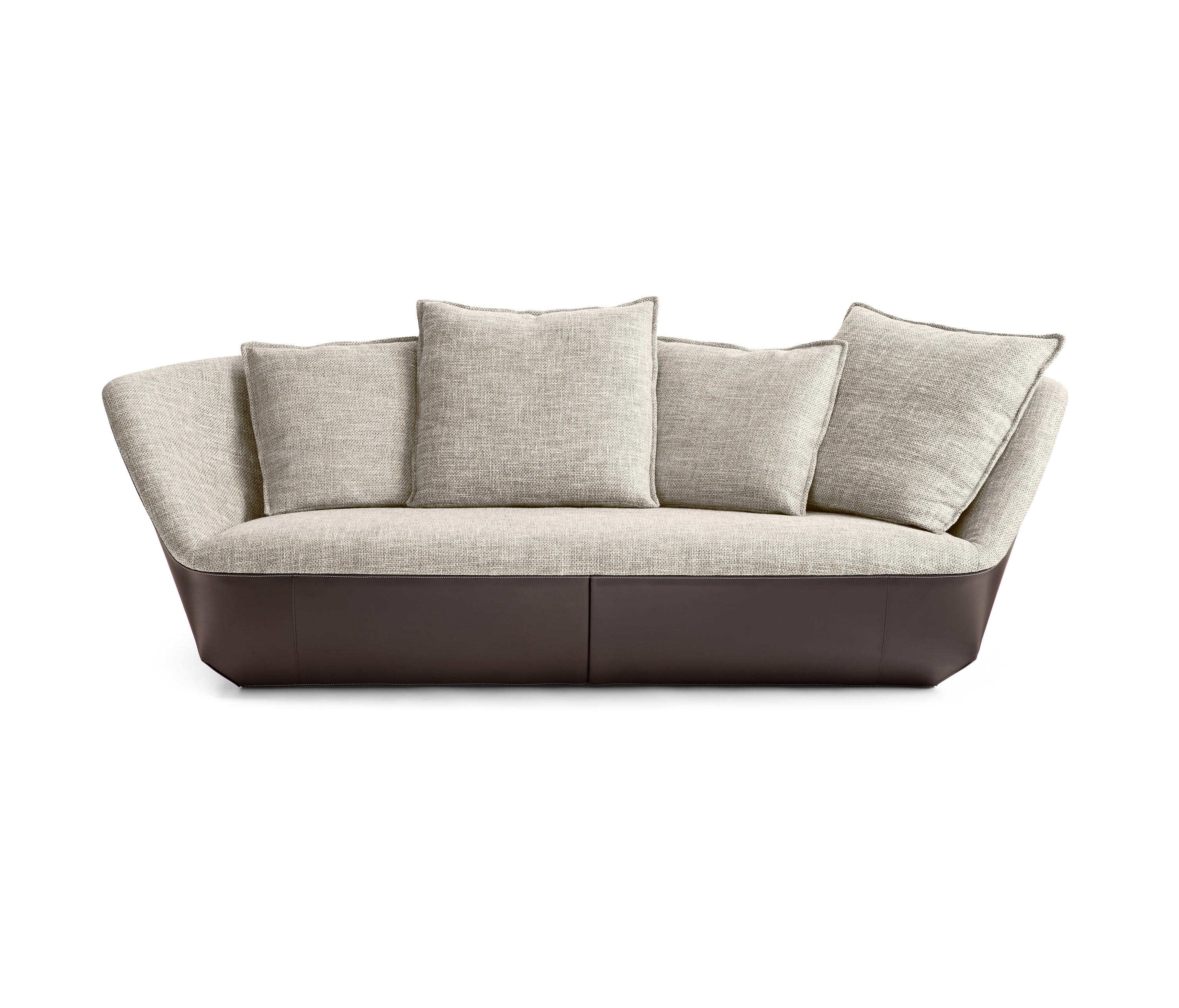 isanka sofa sofas from walter knoll architonic. Black Bedroom Furniture Sets. Home Design Ideas