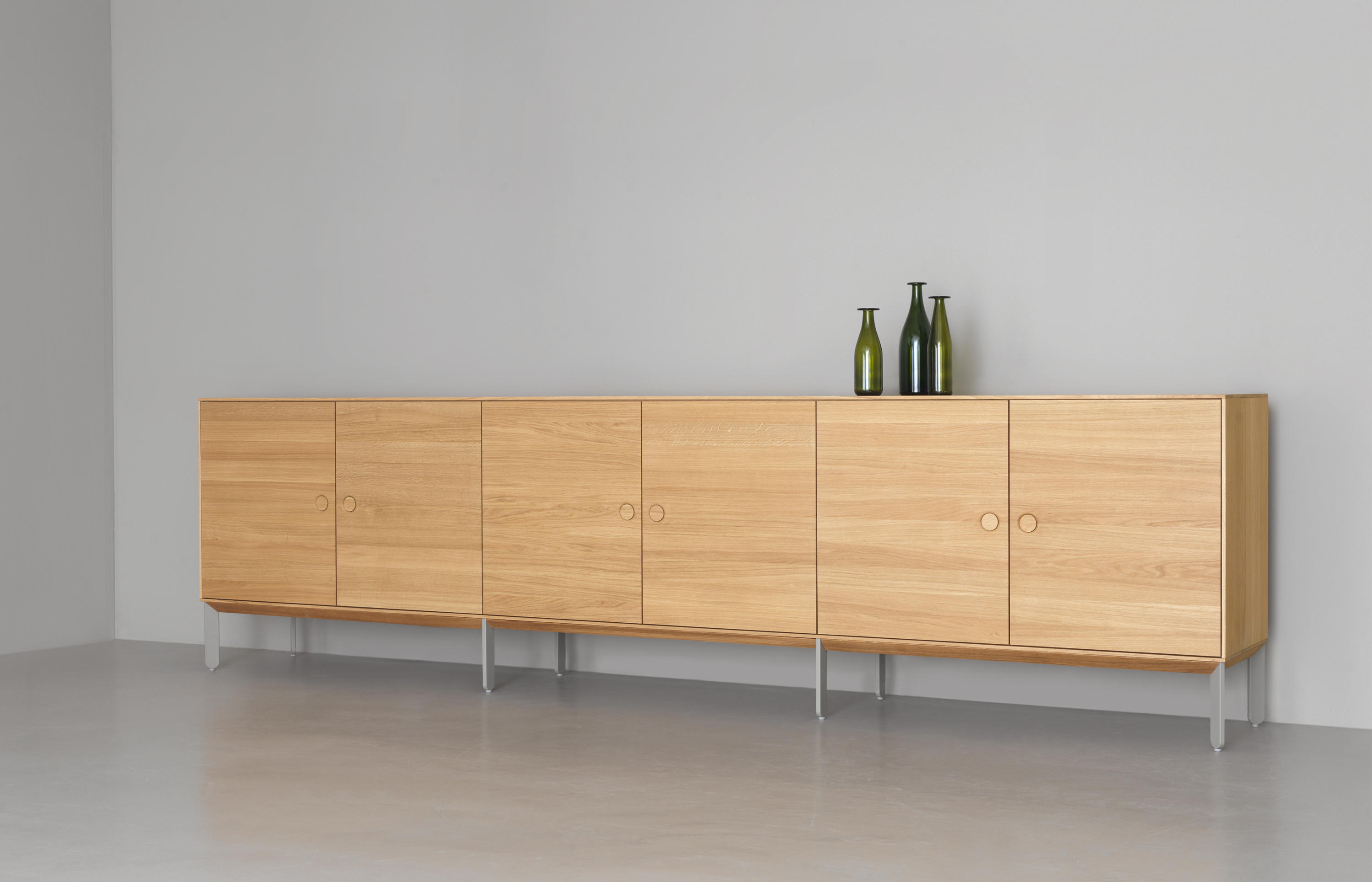 KIN LONG - Sideboards from Zeitraum | Architonic