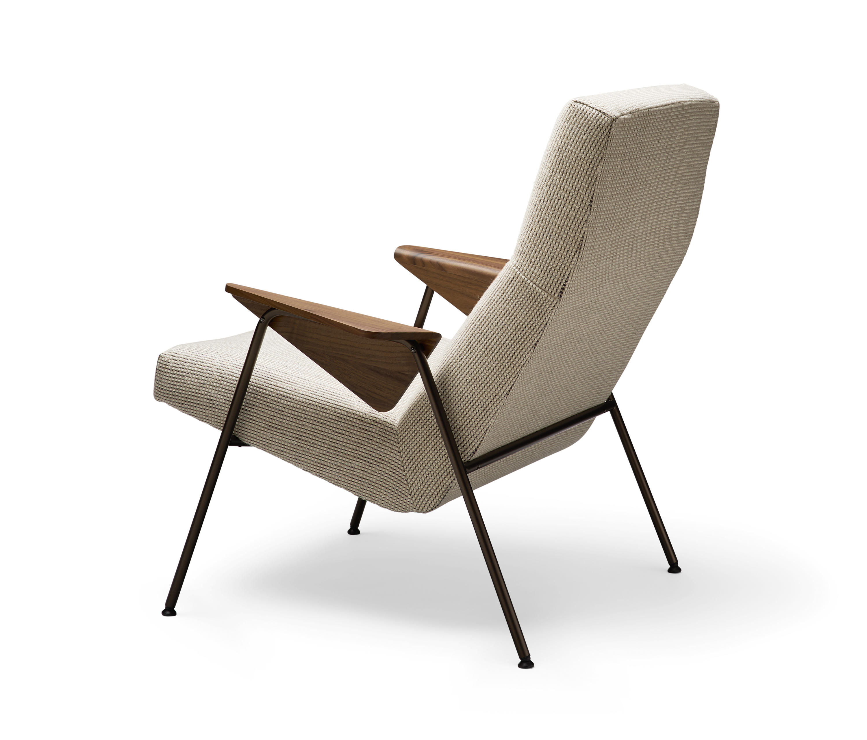 Votteler Chair Lounge Chairs From Walter Knoll Architonic