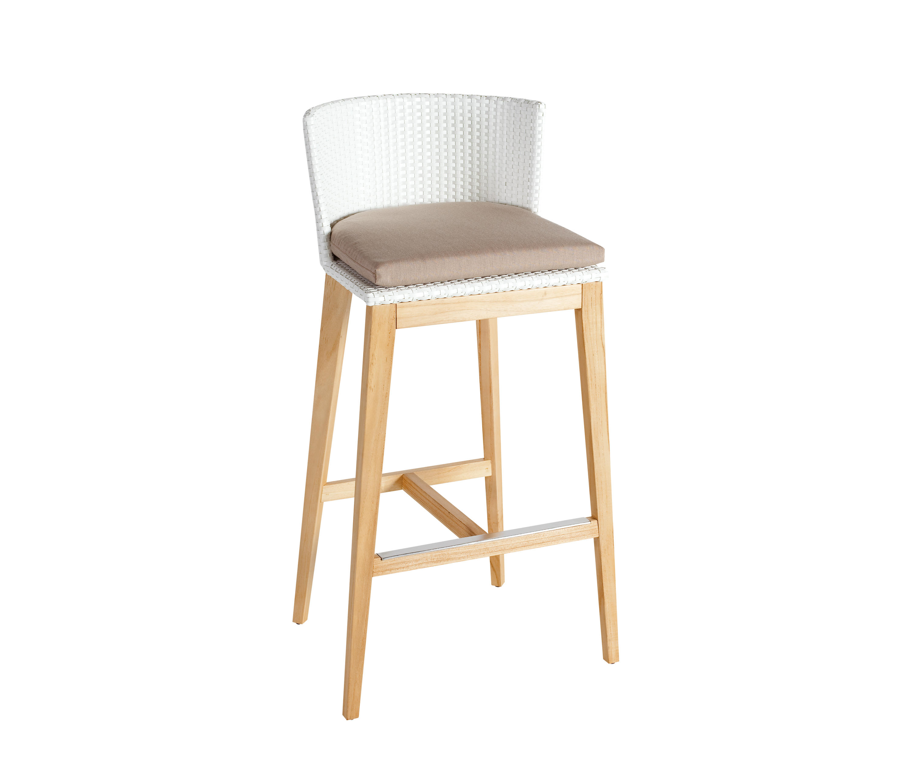 Arc Bar Stool Bar Stools From Point Architonic