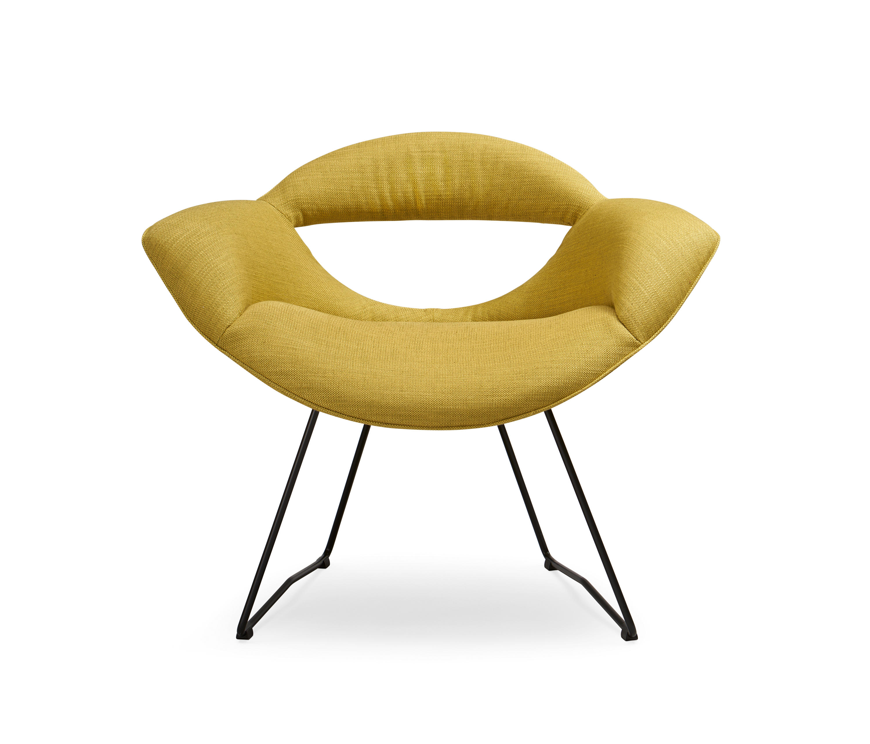 RUMI CHAIR - Chairs from Walter Knoll   Architonic