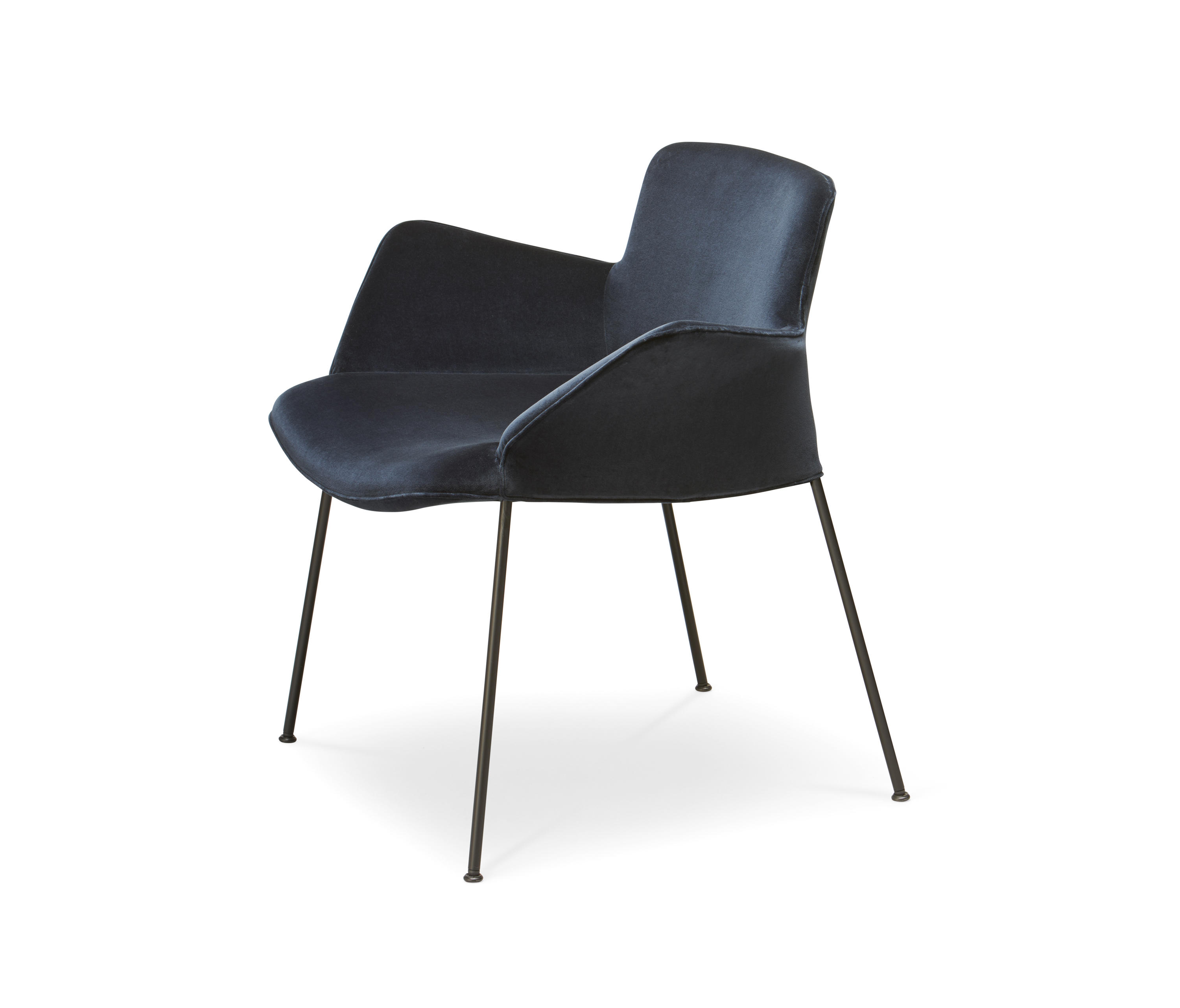 BURGAZ CHAIR - Chairs from Walter Knoll   Architonic