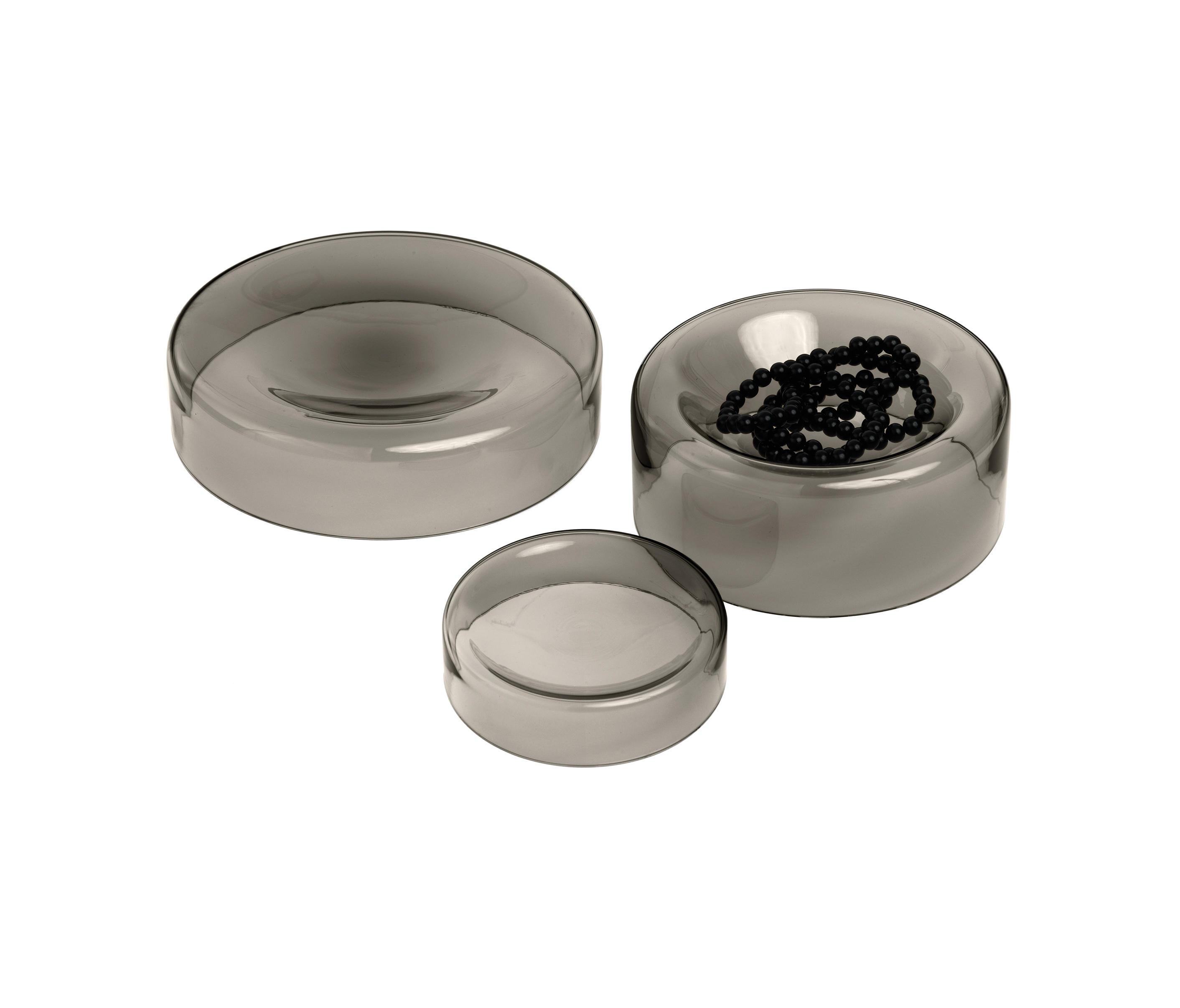 JAR Glass Dishes & Designer Furniture